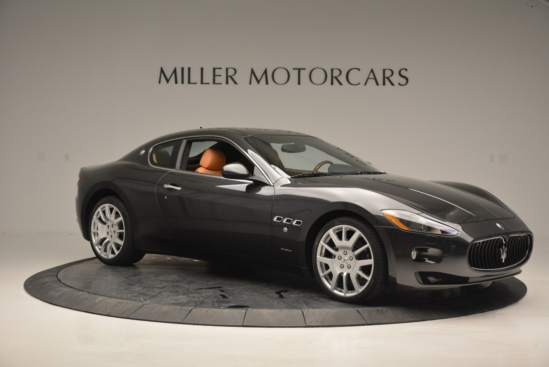 Used 2011 Maserati GranTurismo  For Sale In Westport, CT 816_p10