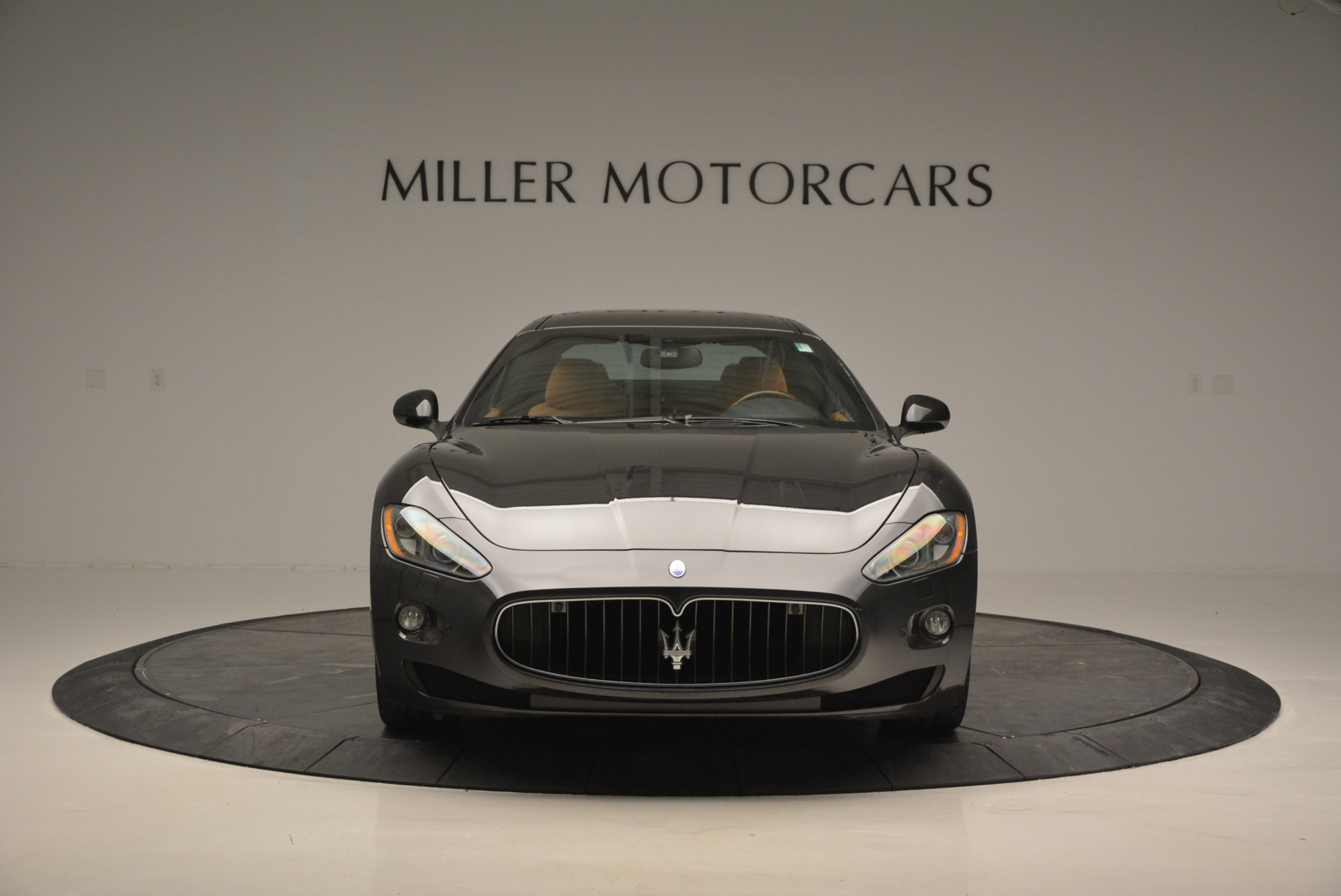 Used 2011 Maserati GranTurismo  For Sale In Westport, CT 816_p12