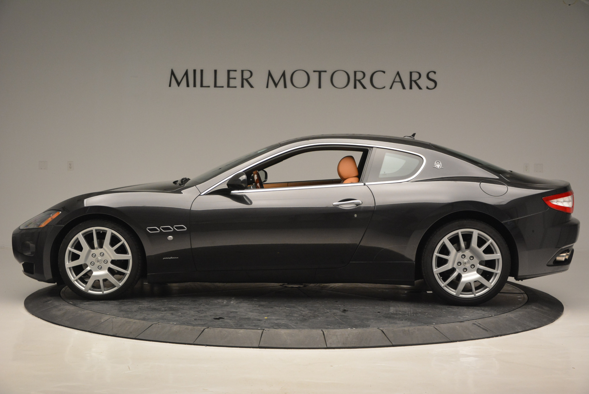 Used 2011 Maserati GranTurismo  For Sale In Westport, CT 816_p3