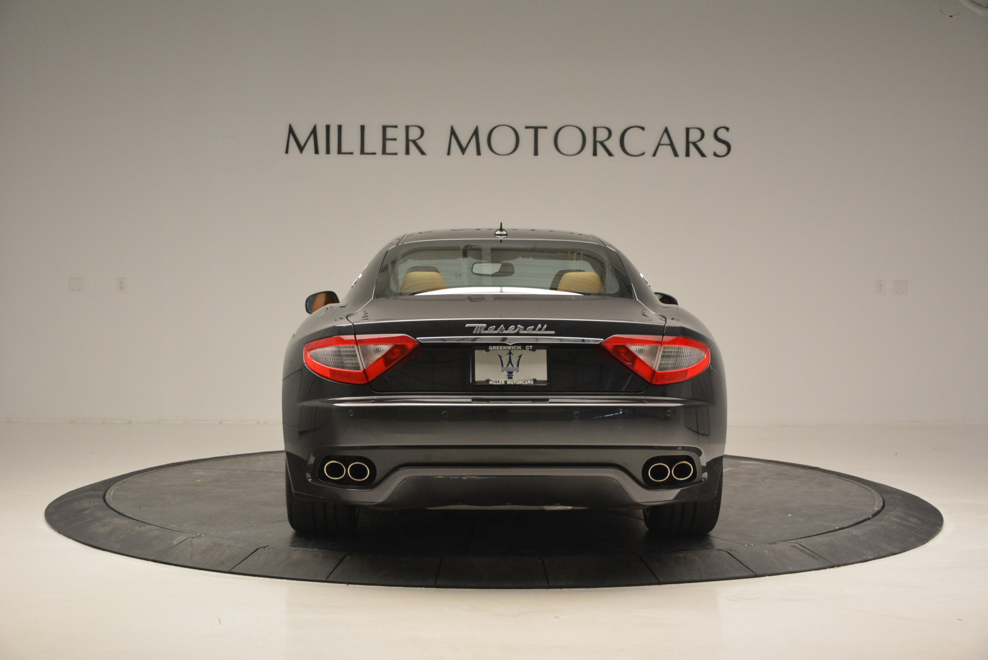 Used 2011 Maserati GranTurismo  For Sale In Westport, CT 816_p6