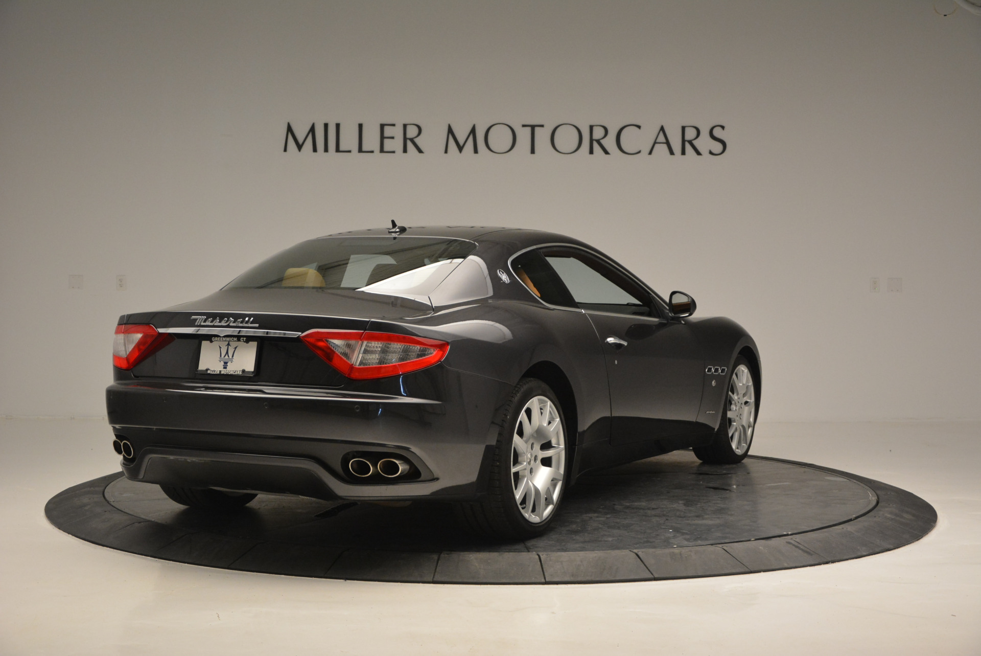 Used 2011 Maserati GranTurismo  For Sale In Westport, CT 816_p7