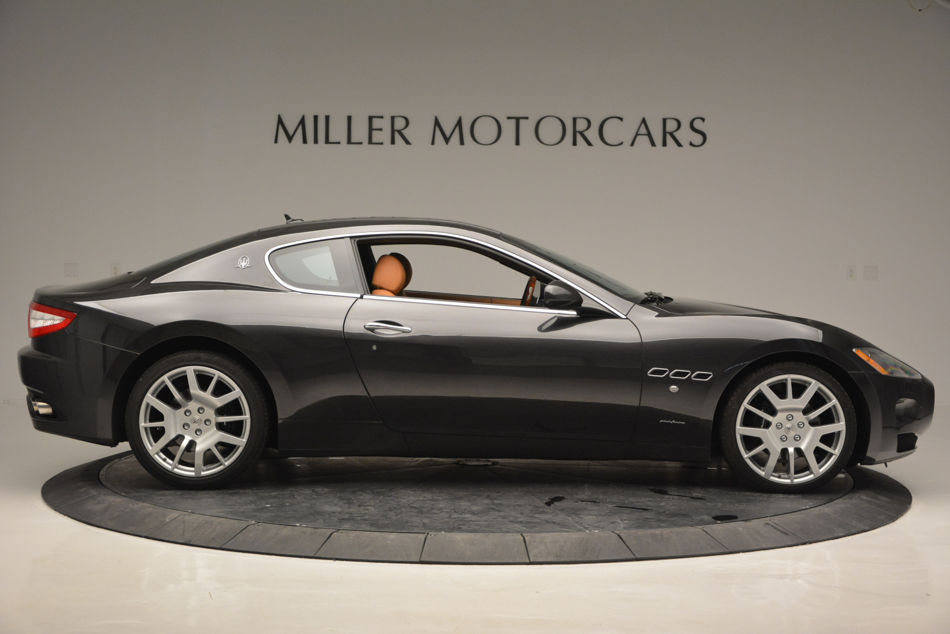 Used 2011 Maserati GranTurismo  For Sale In Westport, CT 816_p9