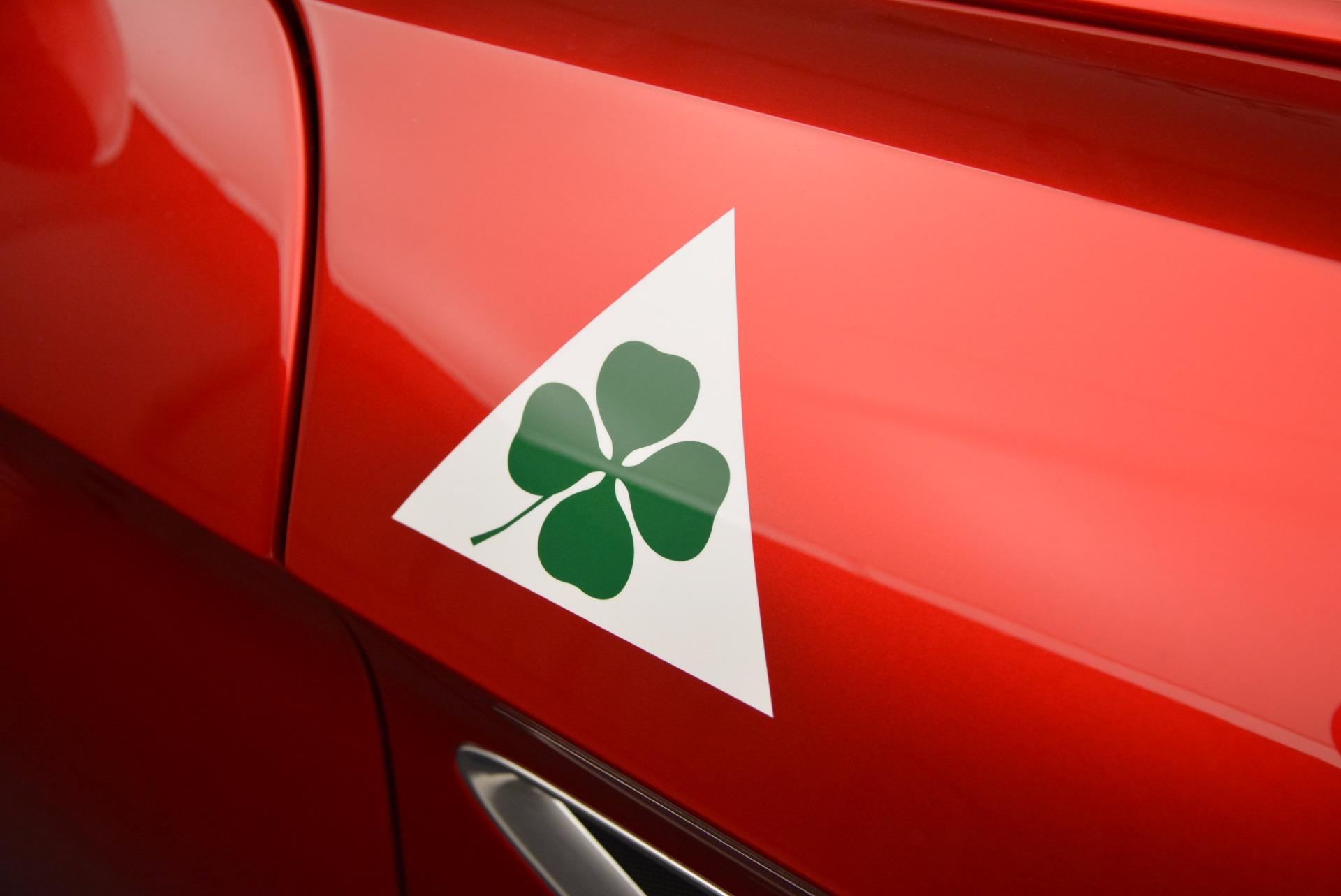 Used 2008 Alfa Romeo 8C  For Sale In Westport, CT 817_p13