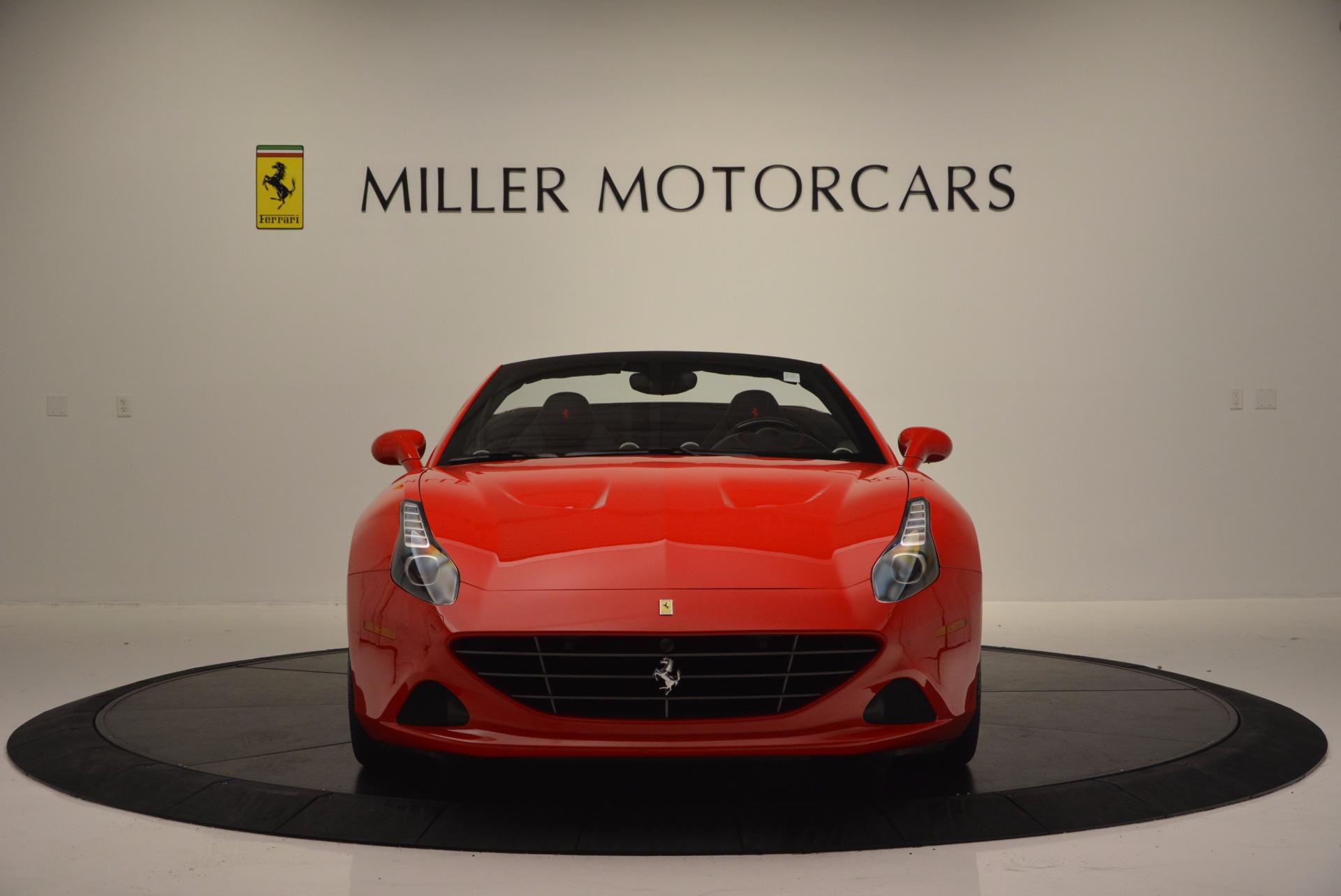 Used 2016 Ferrari California T Handling Speciale For Sale In Westport, CT 818_p12