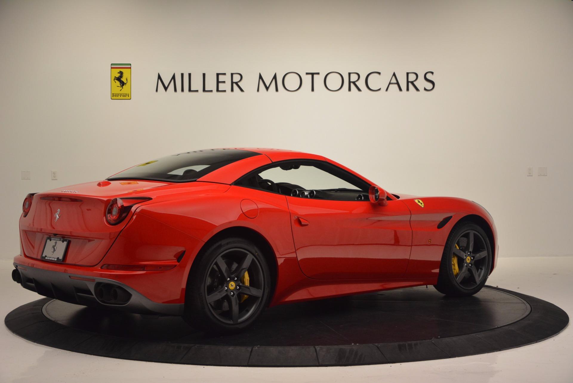 Used 2016 Ferrari California T Handling Speciale For Sale In Westport, CT 818_p20