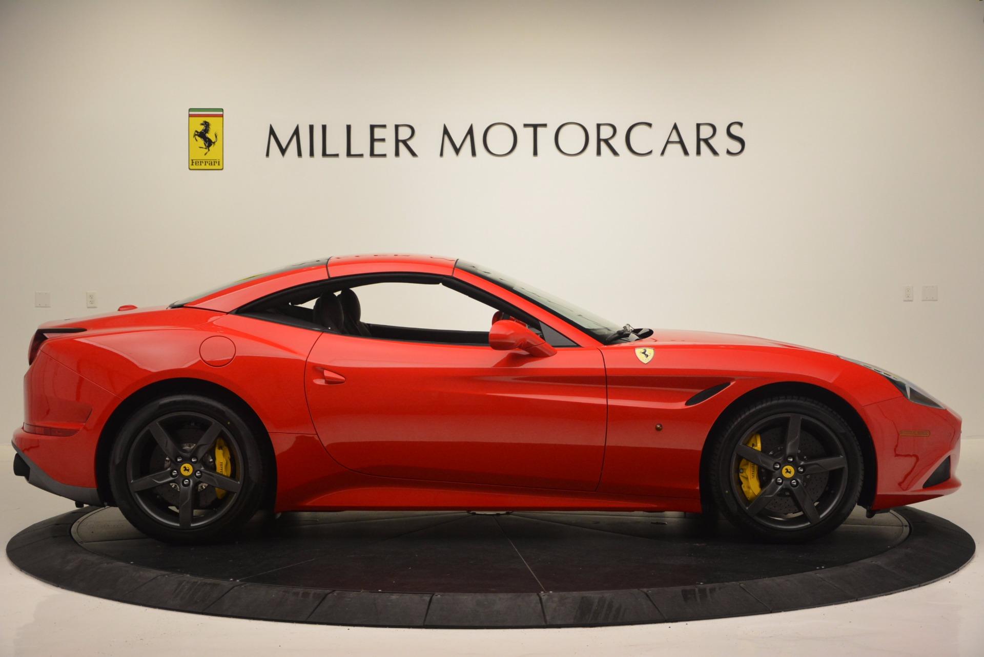 Used 2016 Ferrari California T Handling Speciale For Sale In Westport, CT 818_p21