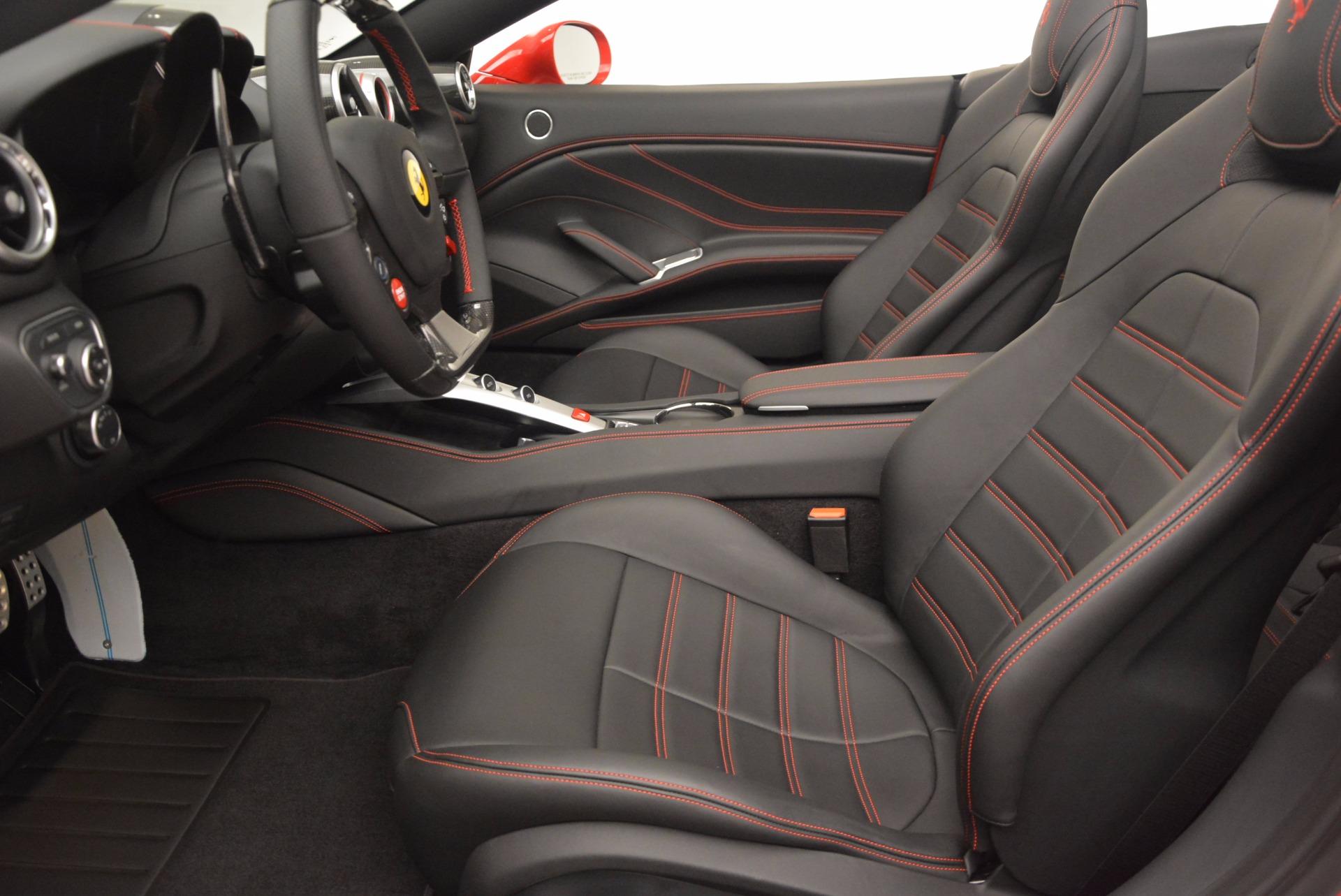 Used 2016 Ferrari California T Handling Speciale For Sale In Westport, CT 818_p26