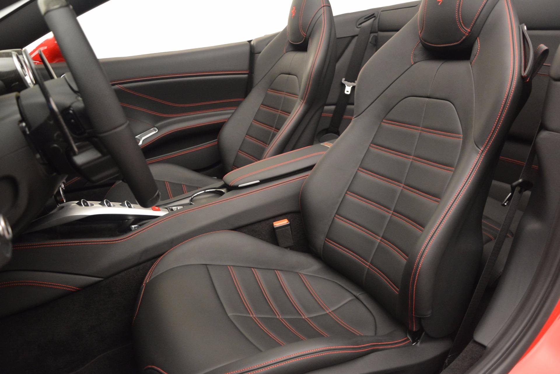 Used 2016 Ferrari California T Handling Speciale For Sale In Westport, CT 818_p27