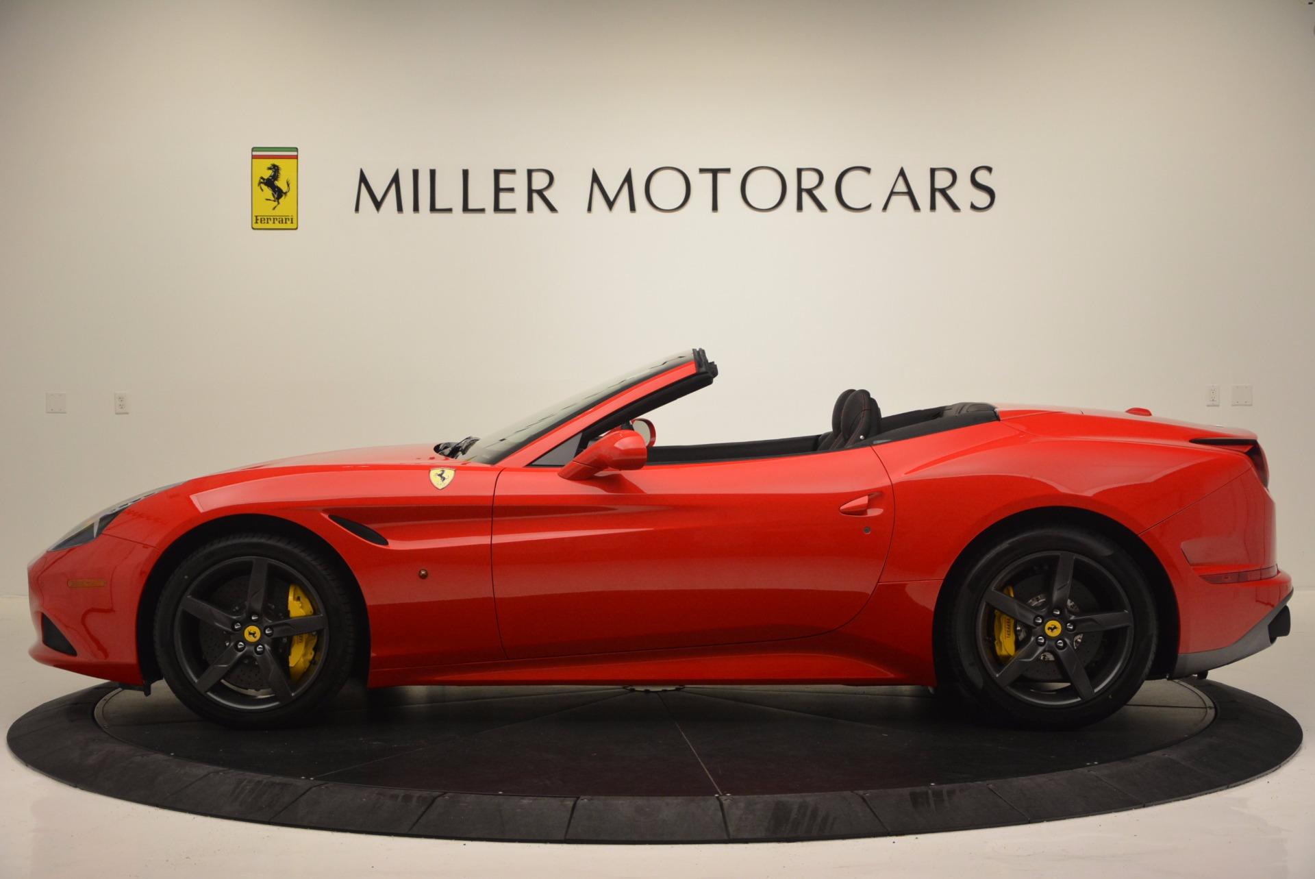 Used 2016 Ferrari California T Handling Speciale For Sale In Westport, CT 818_p3