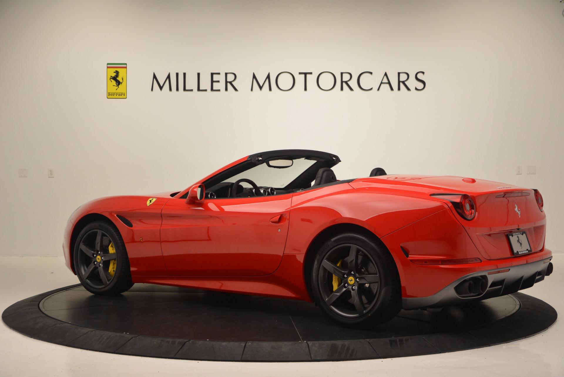 Used 2016 Ferrari California T Handling Speciale For Sale In Westport, CT 818_p4