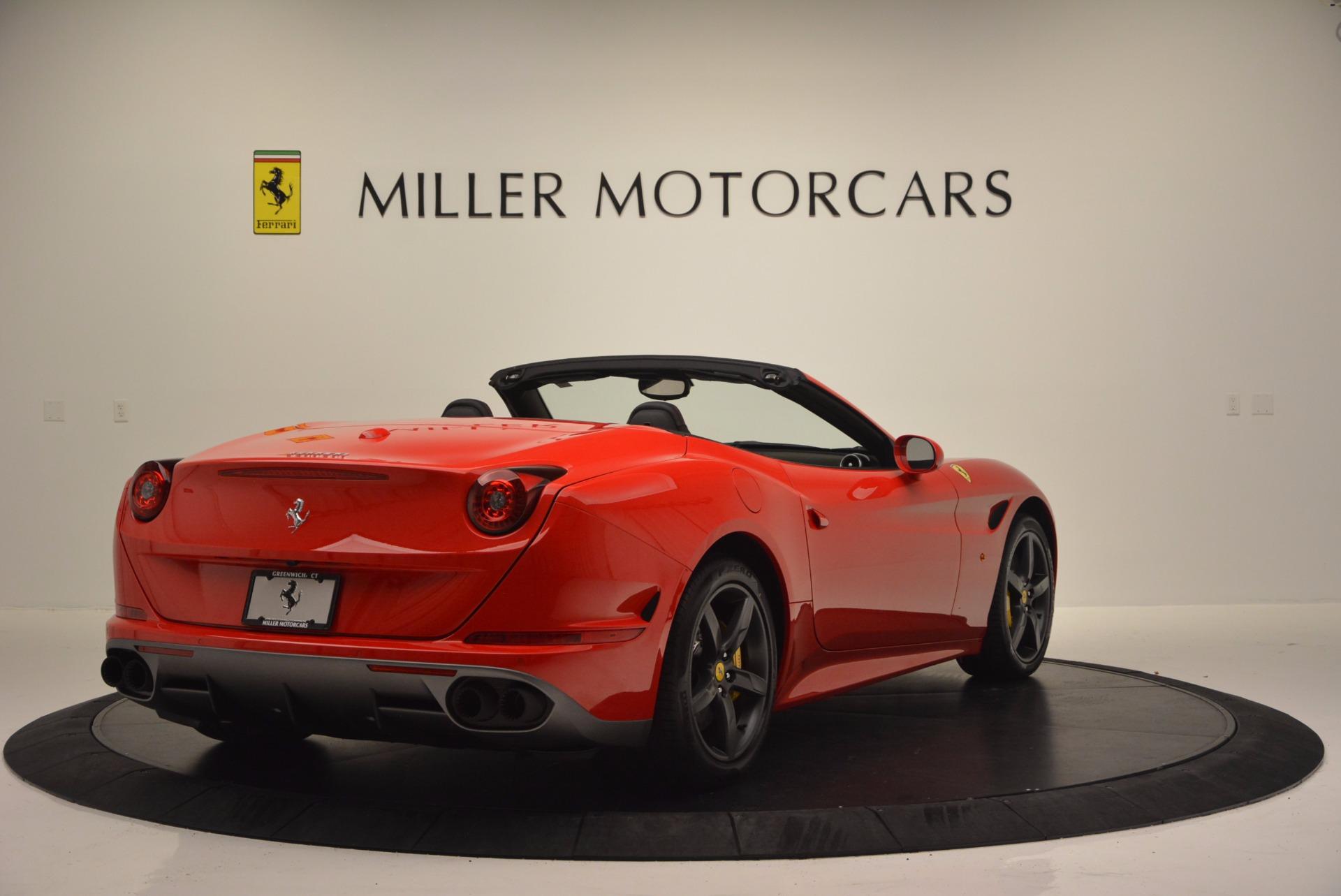 Used 2016 Ferrari California T Handling Speciale For Sale In Westport, CT 818_p7