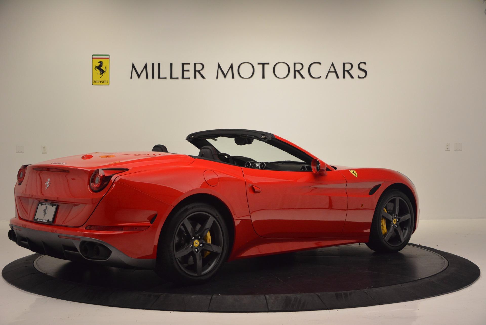 Used 2016 Ferrari California T Handling Speciale For Sale In Westport, CT 818_p8