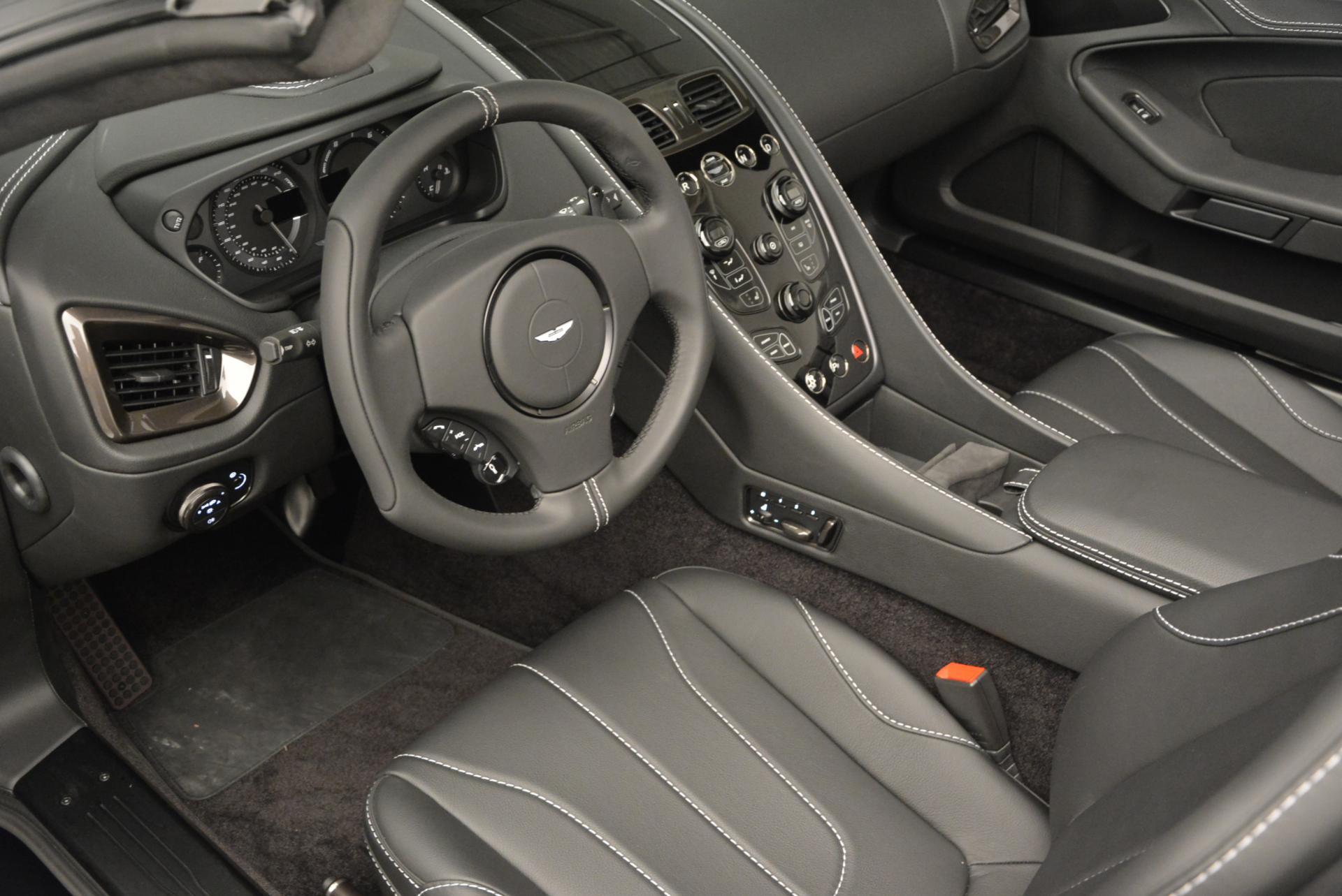 New 2016 Aston Martin Vanquish Volante For Sale In Westport, CT 83_p25