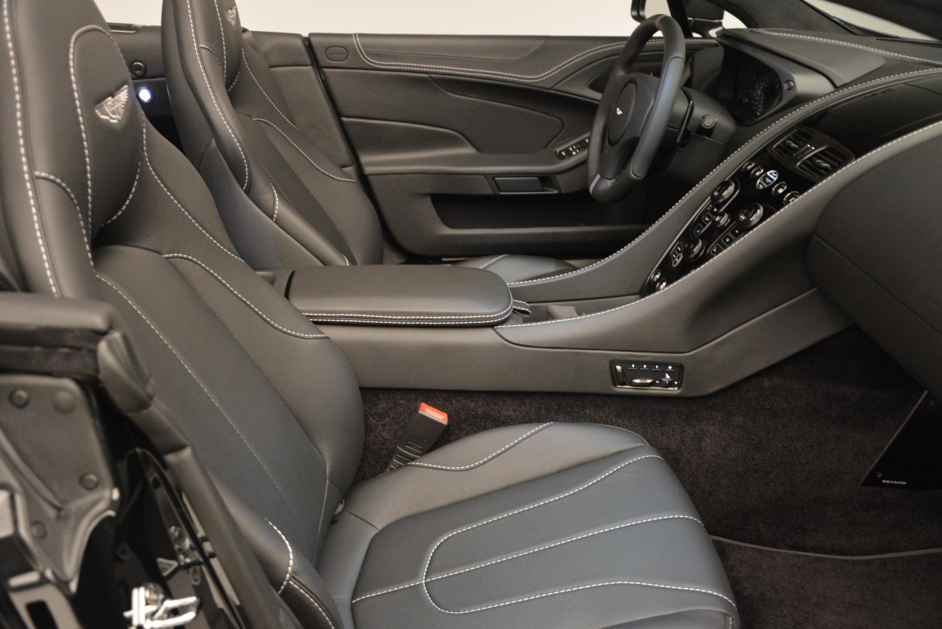 New 2016 Aston Martin Vanquish Volante For Sale In Westport, CT 83_p33