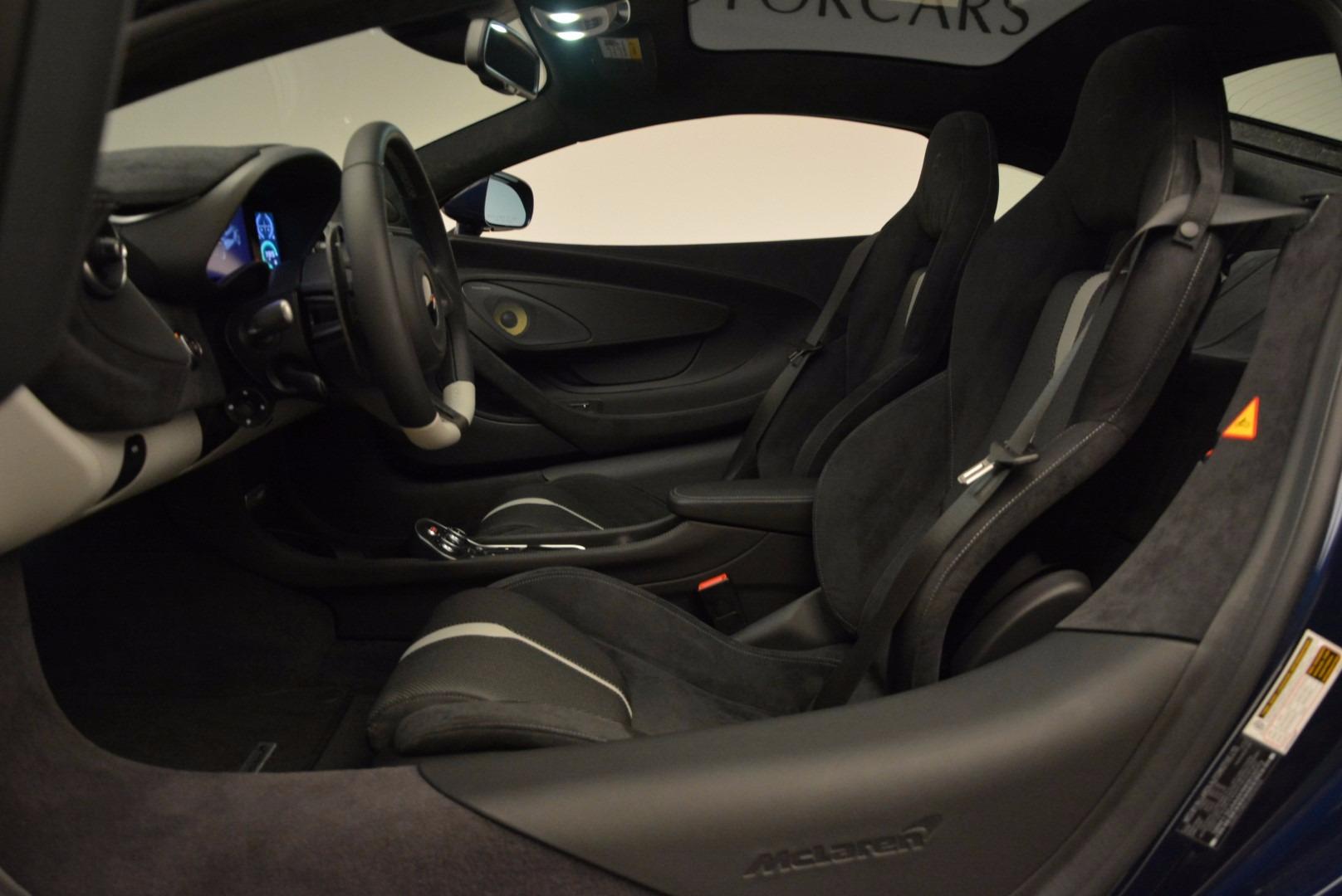 New 2017 McLaren 570GT  For Sale In Westport, CT 832_p17