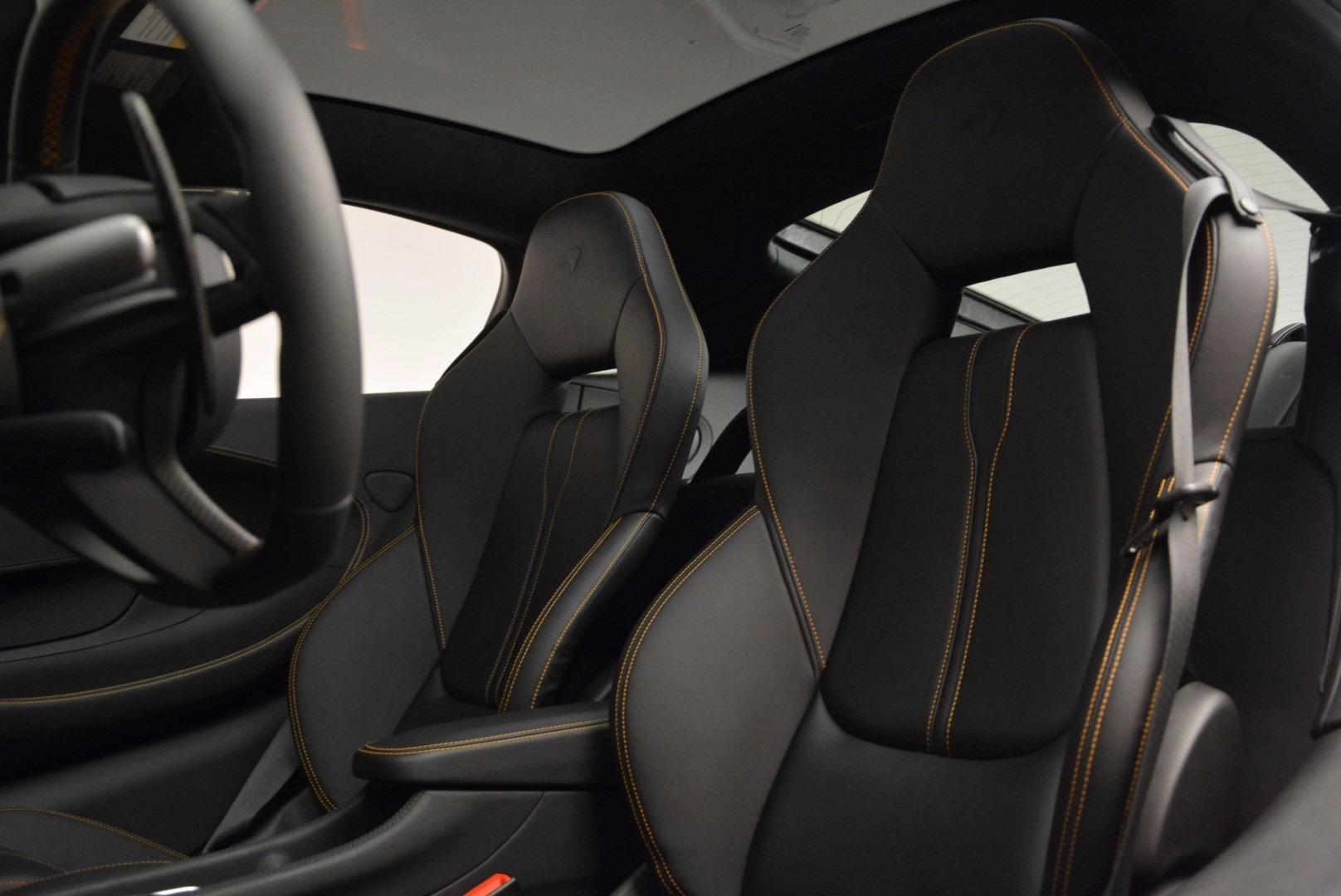 New 2017 McLaren 570GT  For Sale In Westport, CT 833_p16