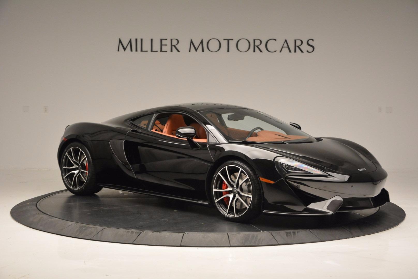 Used 2017 McLaren 570GT  For Sale In Westport, CT 836_p10