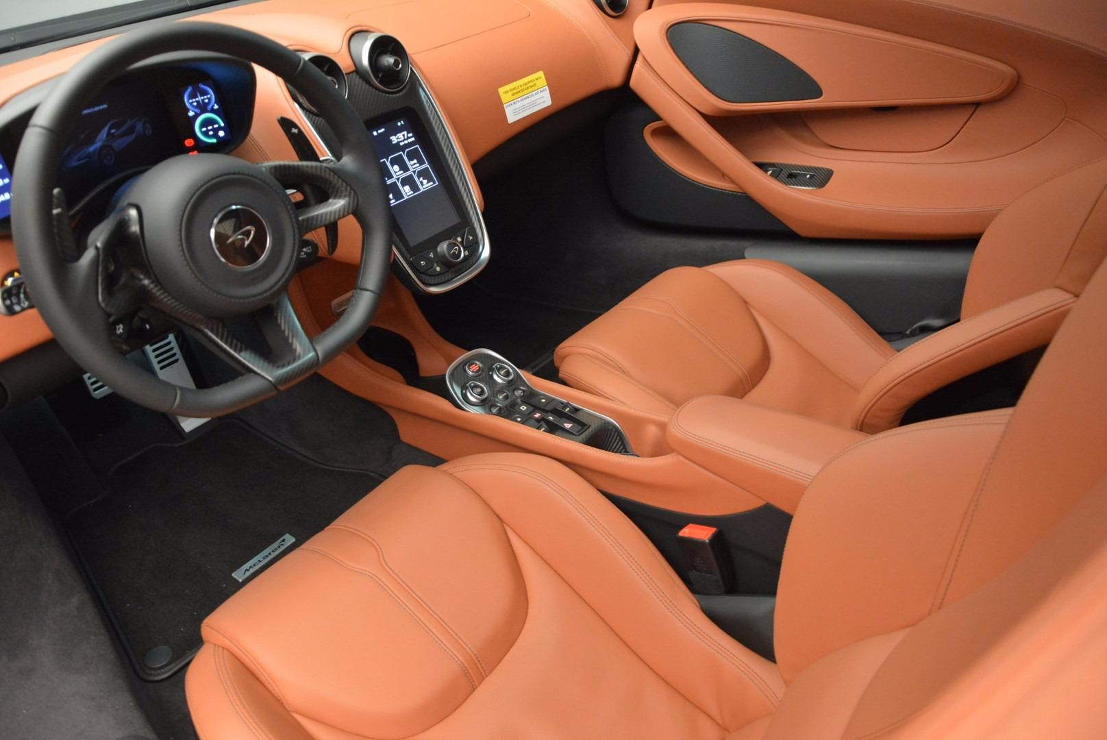Used 2017 McLaren 570GT  For Sale In Westport, CT 836_p16