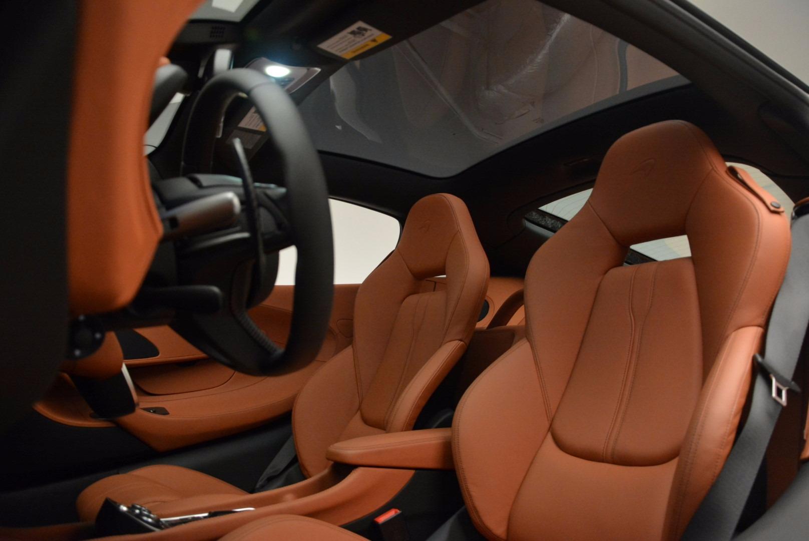 Used 2017 McLaren 570GT  For Sale In Westport, CT 836_p18