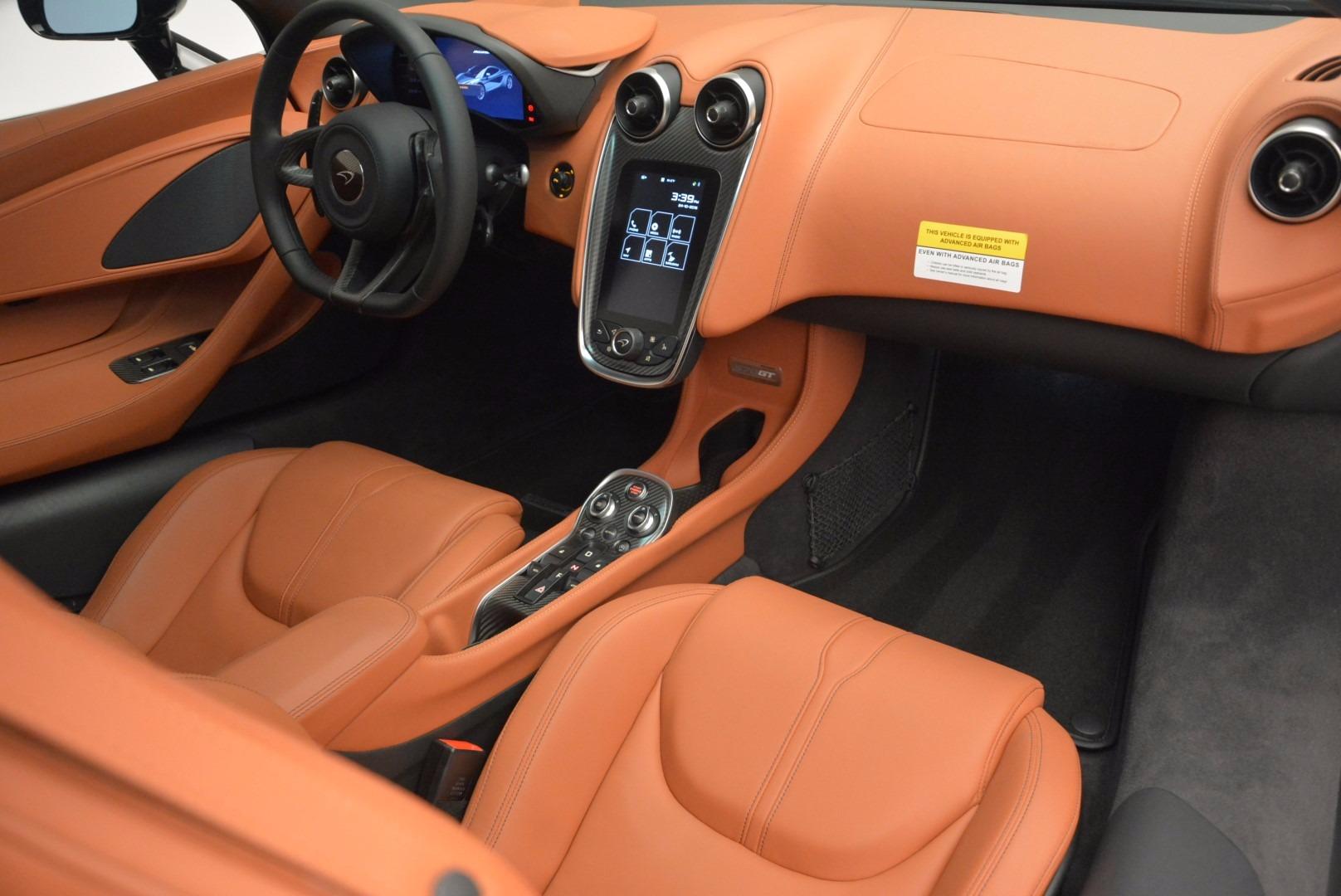 Used 2017 McLaren 570GT  For Sale In Westport, CT 836_p19