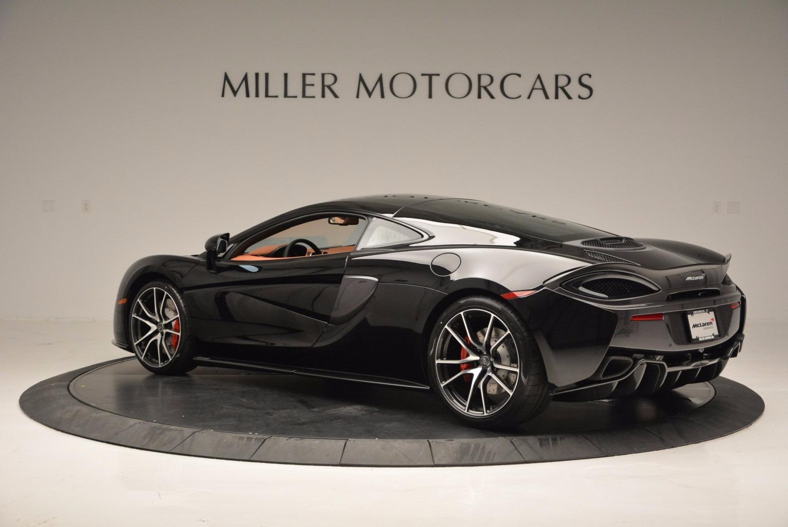 Used 2017 McLaren 570GT  For Sale In Westport, CT 836_p4