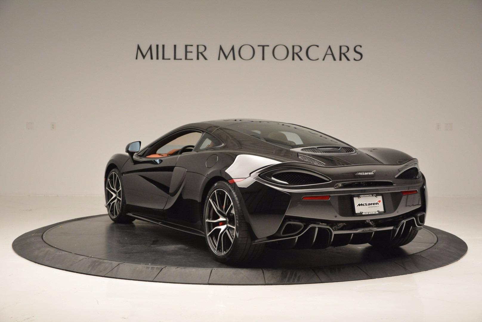 Used 2017 McLaren 570GT  For Sale In Westport, CT 836_p5