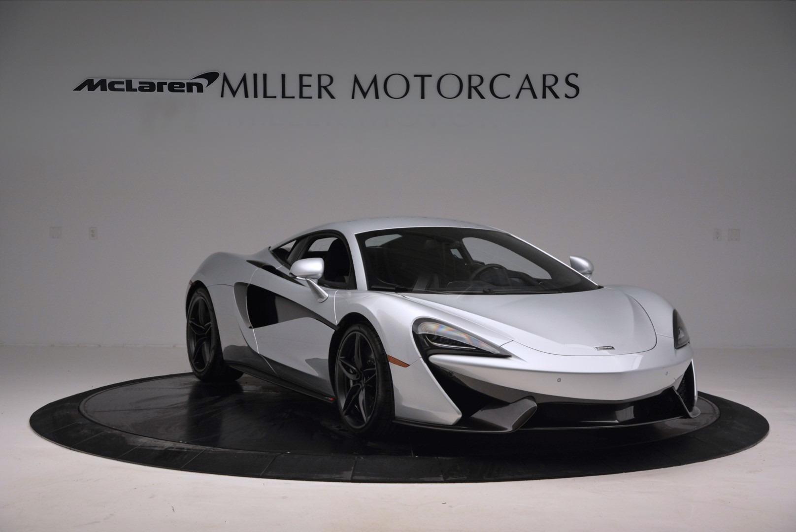 Used 2017 McLaren 570S  For Sale In Westport, CT 842_p11
