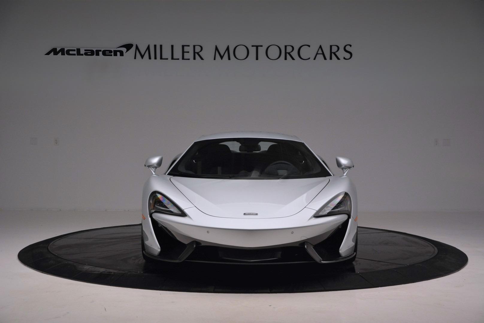 Used 2017 McLaren 570S  For Sale In Westport, CT 842_p12