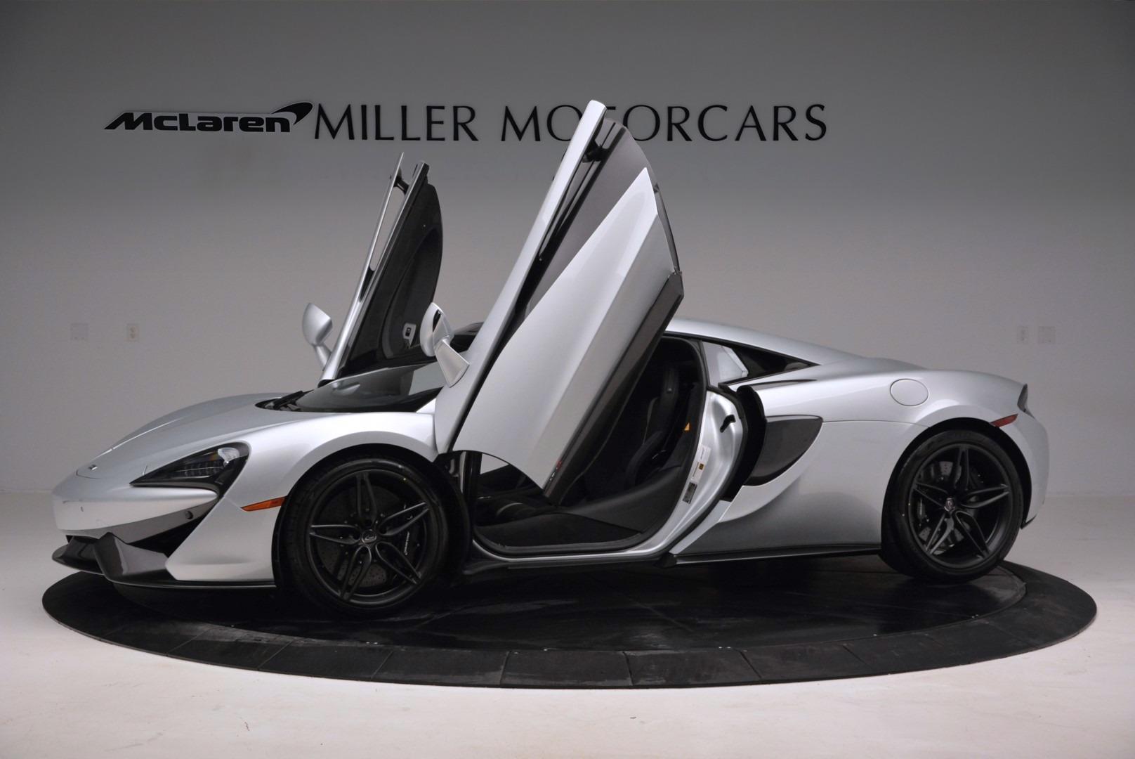 Used 2017 McLaren 570S  For Sale In Westport, CT 842_p14