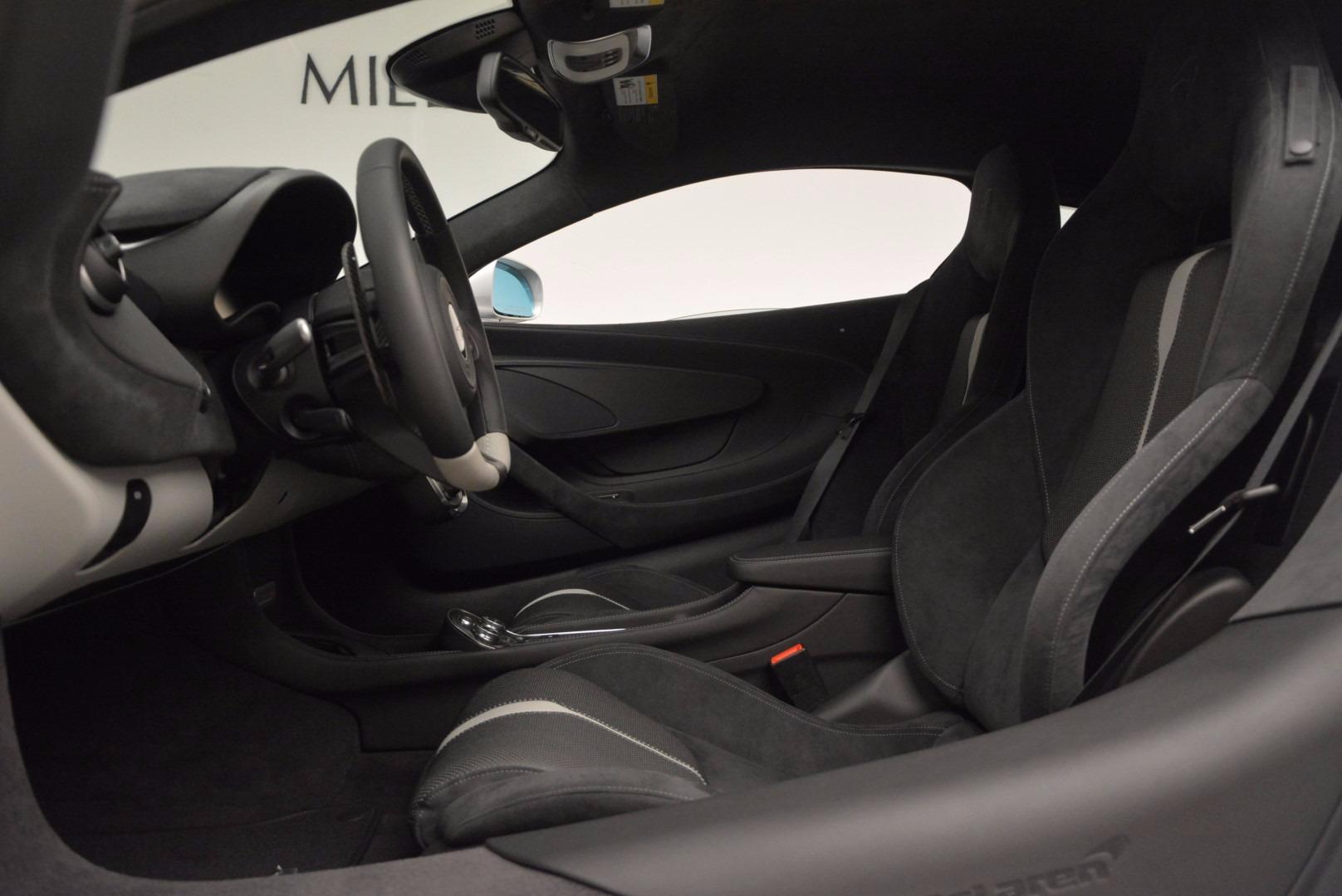 Used 2017 McLaren 570S  For Sale In Westport, CT 842_p16