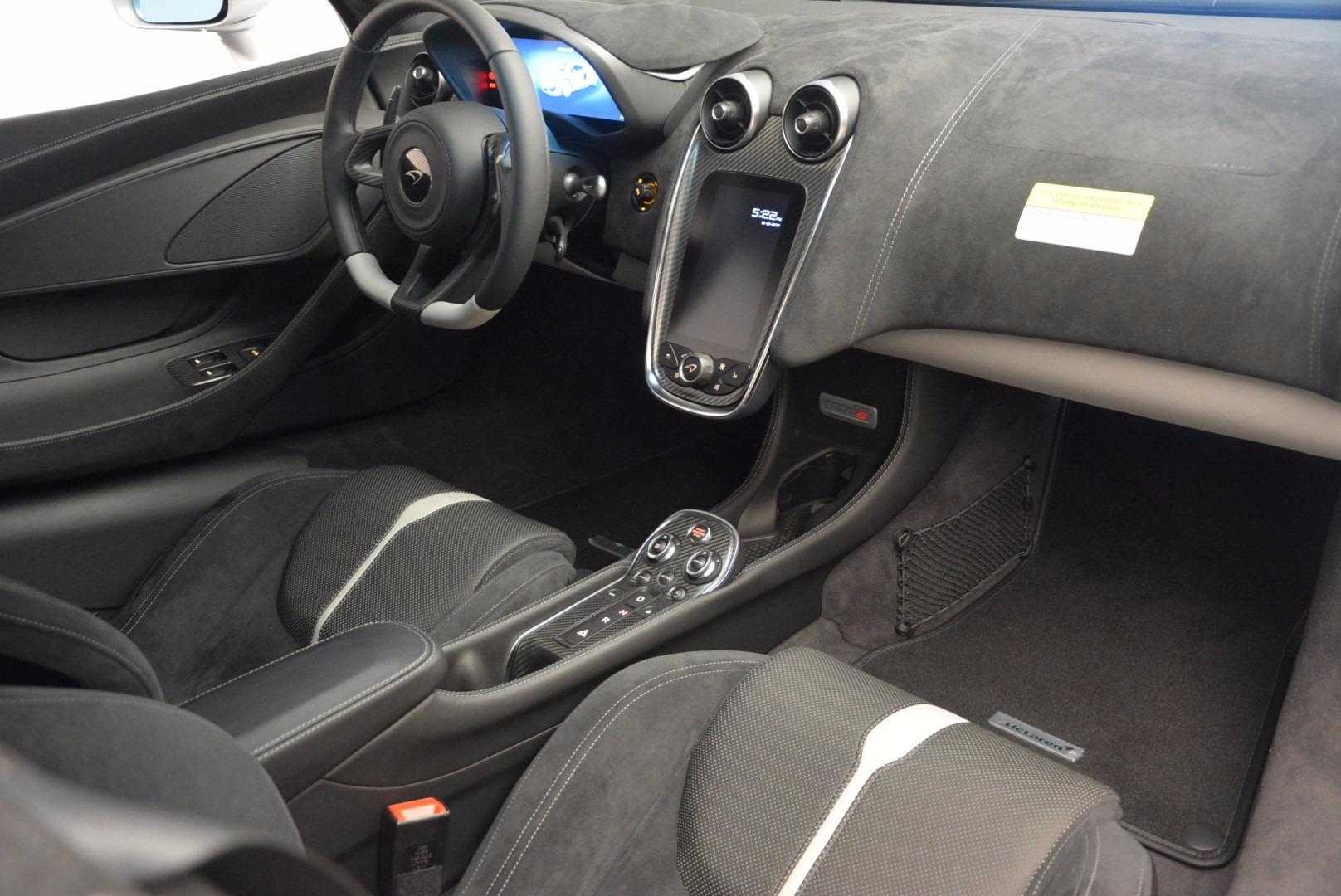Used 2017 McLaren 570S  For Sale In Westport, CT 842_p18
