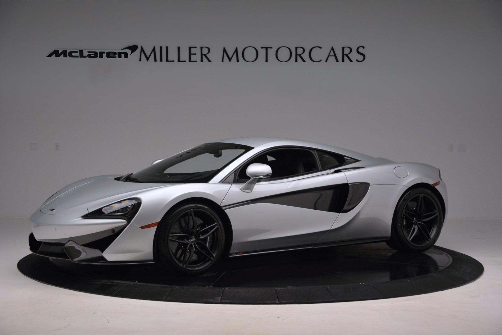 Used 2017 McLaren 570S  For Sale In Westport, CT 842_p2