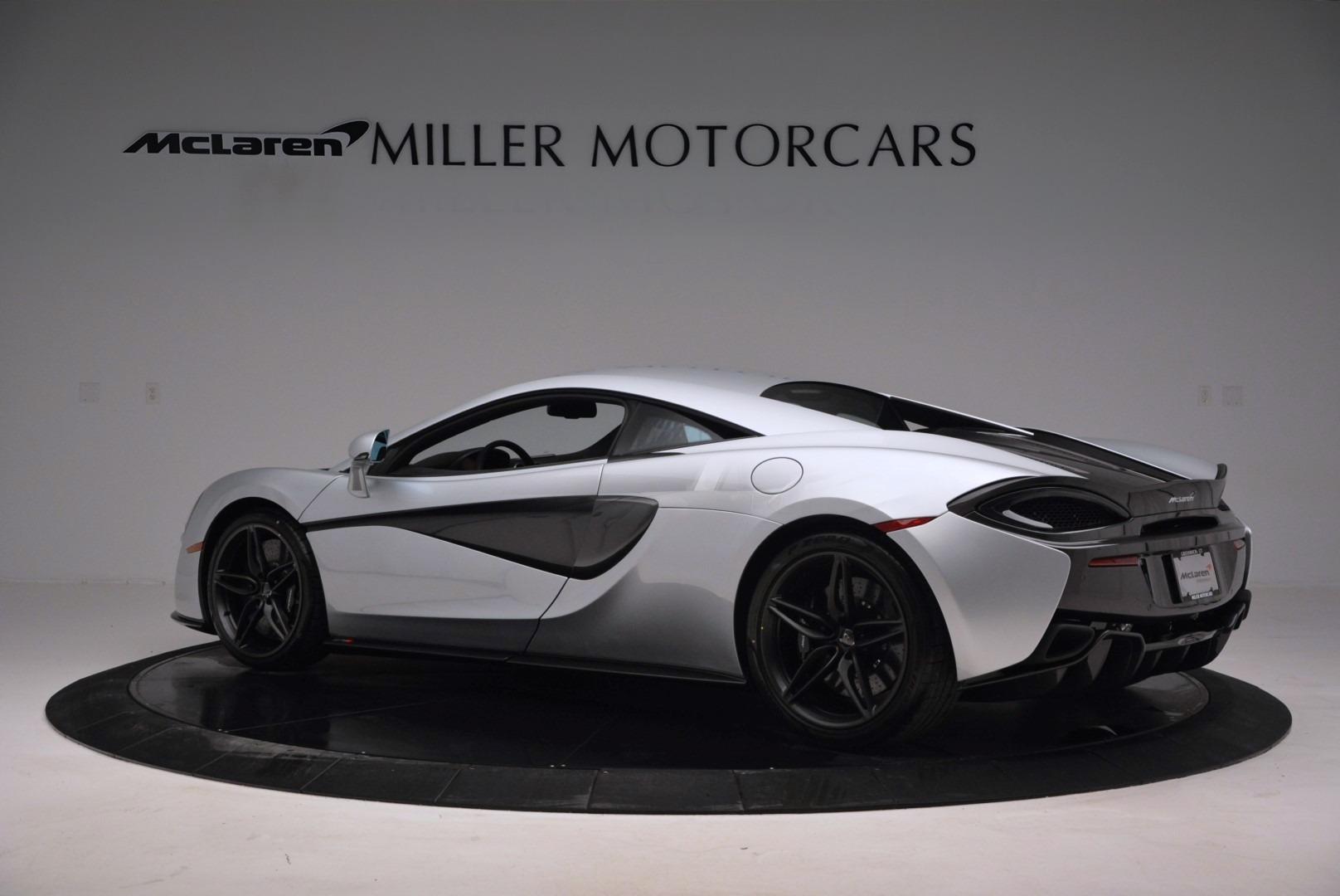Used 2017 McLaren 570S  For Sale In Westport, CT 842_p4