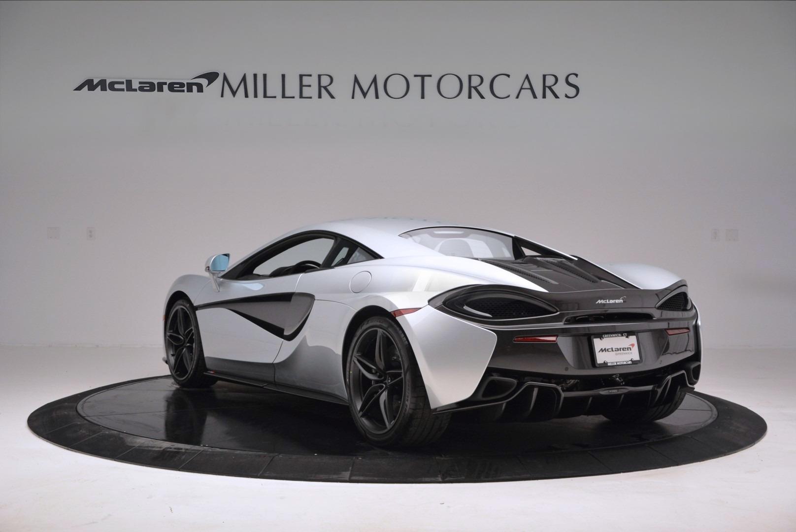 Used 2017 McLaren 570S  For Sale In Westport, CT 842_p5