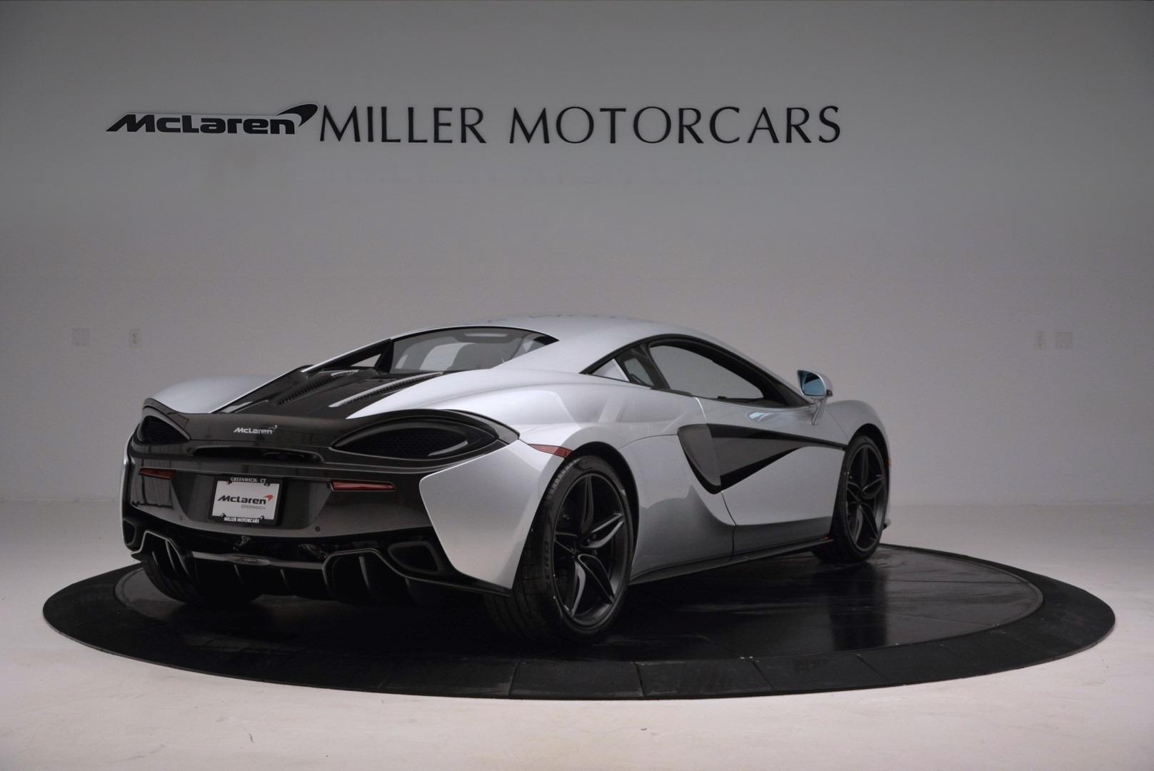 Used 2017 McLaren 570S  For Sale In Westport, CT 842_p7