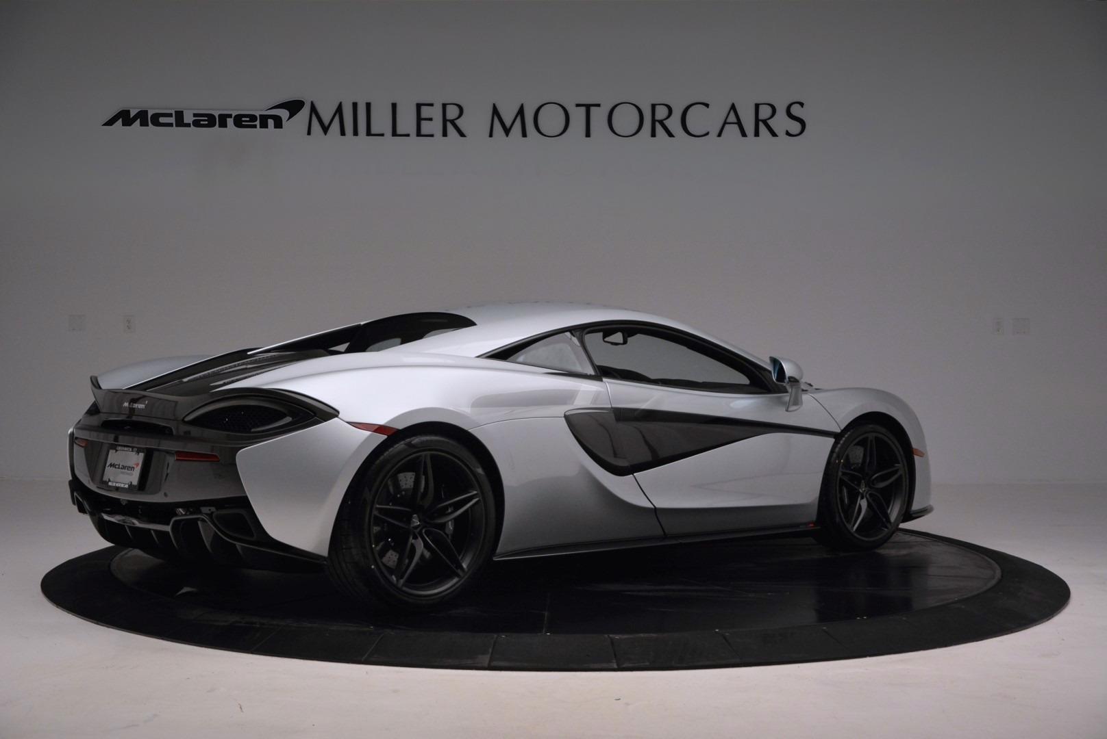Used 2017 McLaren 570S  For Sale In Westport, CT 842_p8