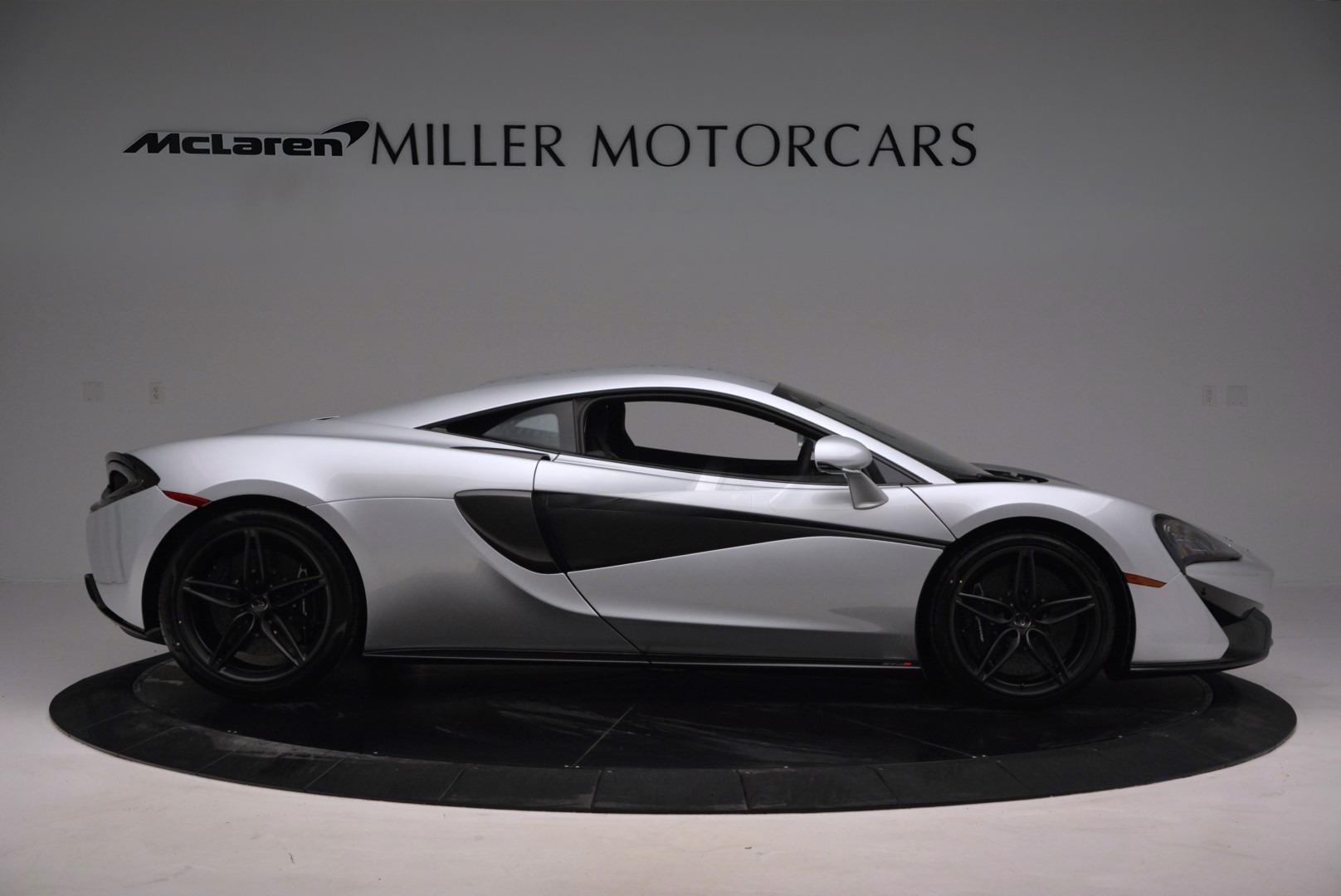 Used 2017 McLaren 570S  For Sale In Westport, CT 842_p9