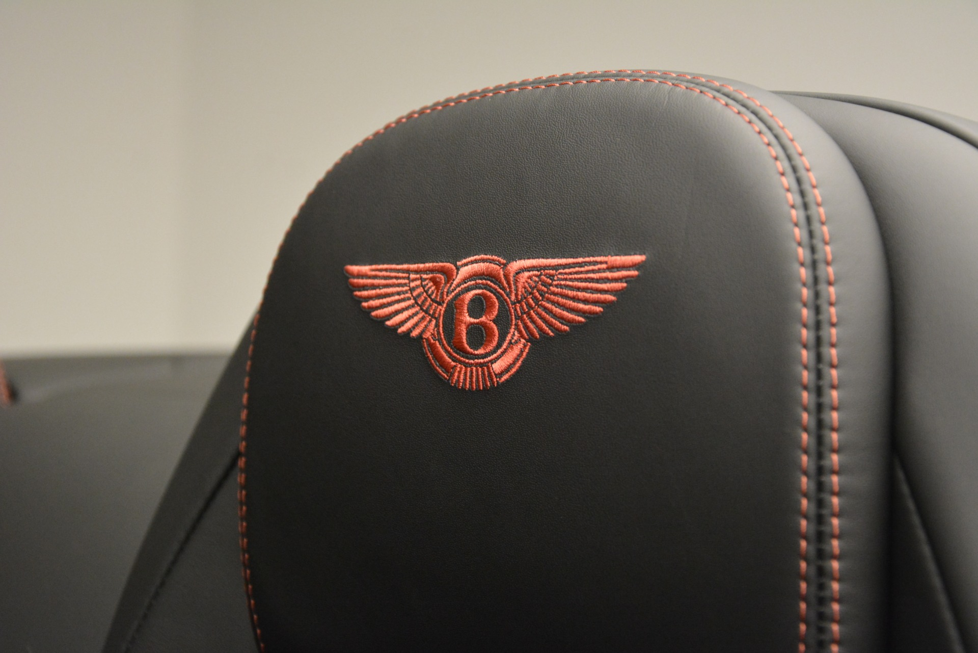New 2018 Bentley Continental GT Supersports Convertible For Sale In Westport, CT 843_p24