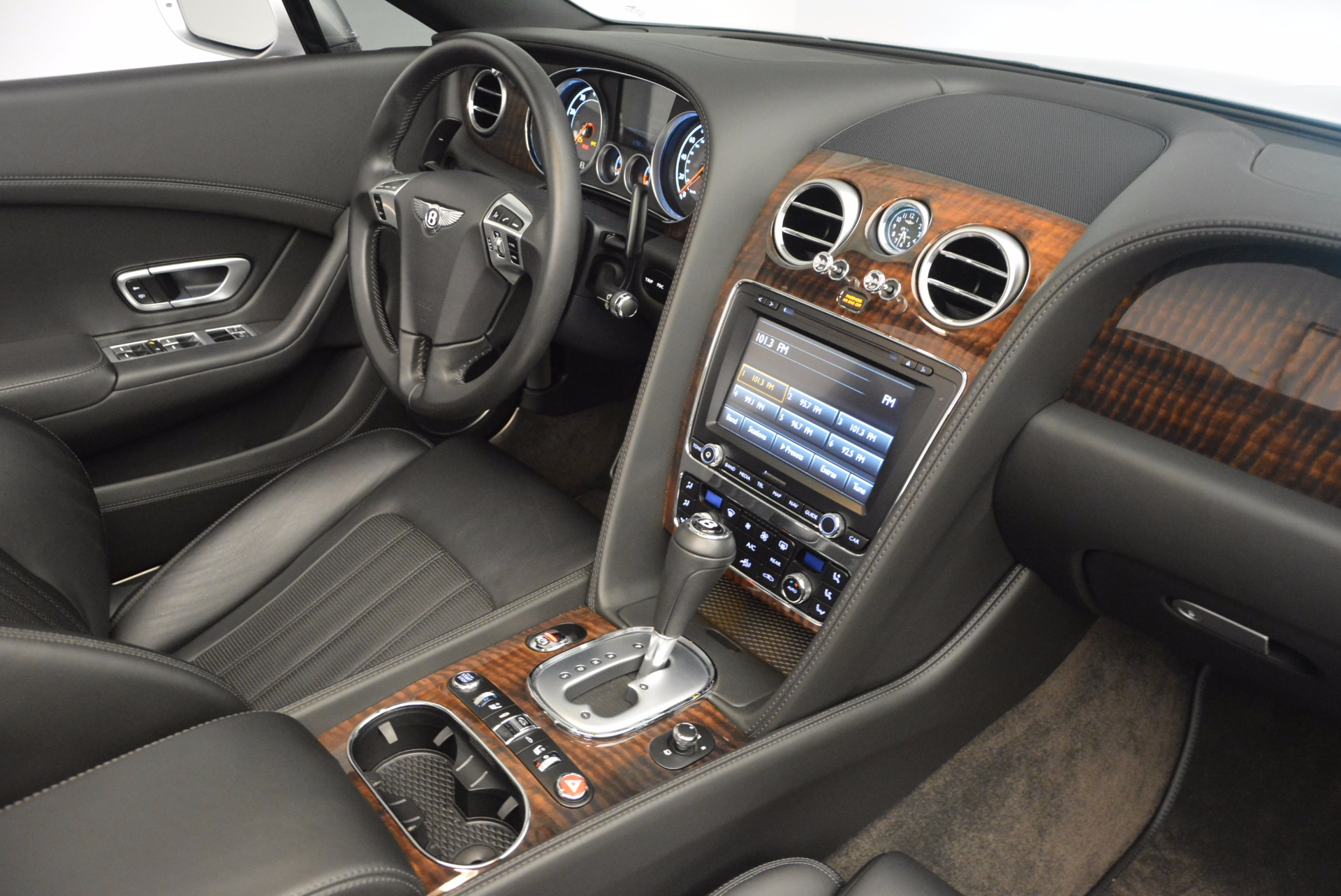 Used 2013 Bentley Continental GT V8 For Sale In Westport, CT 844_p48