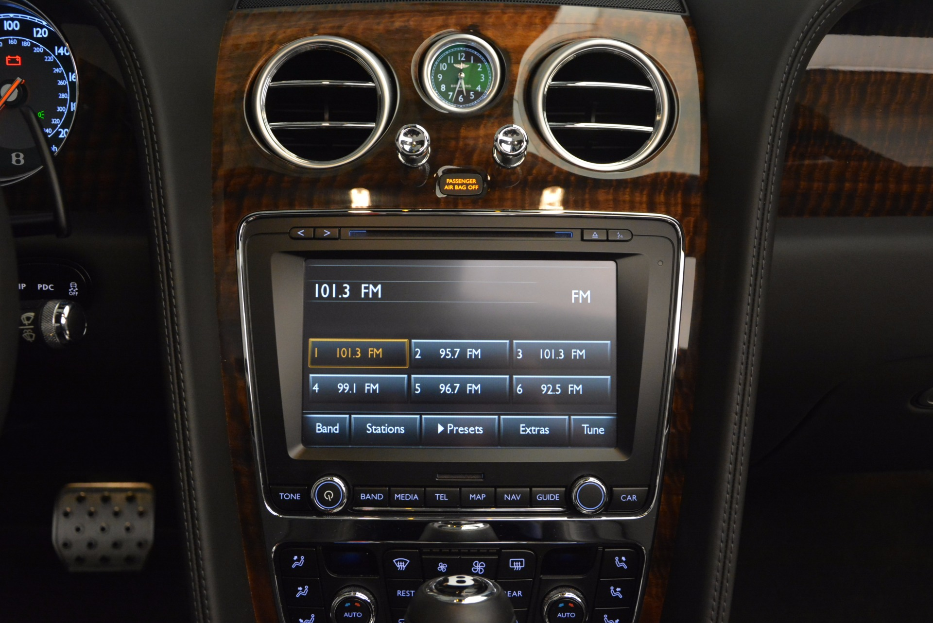 Used 2013 Bentley Continental GT V8 For Sale In Westport, CT 844_p53