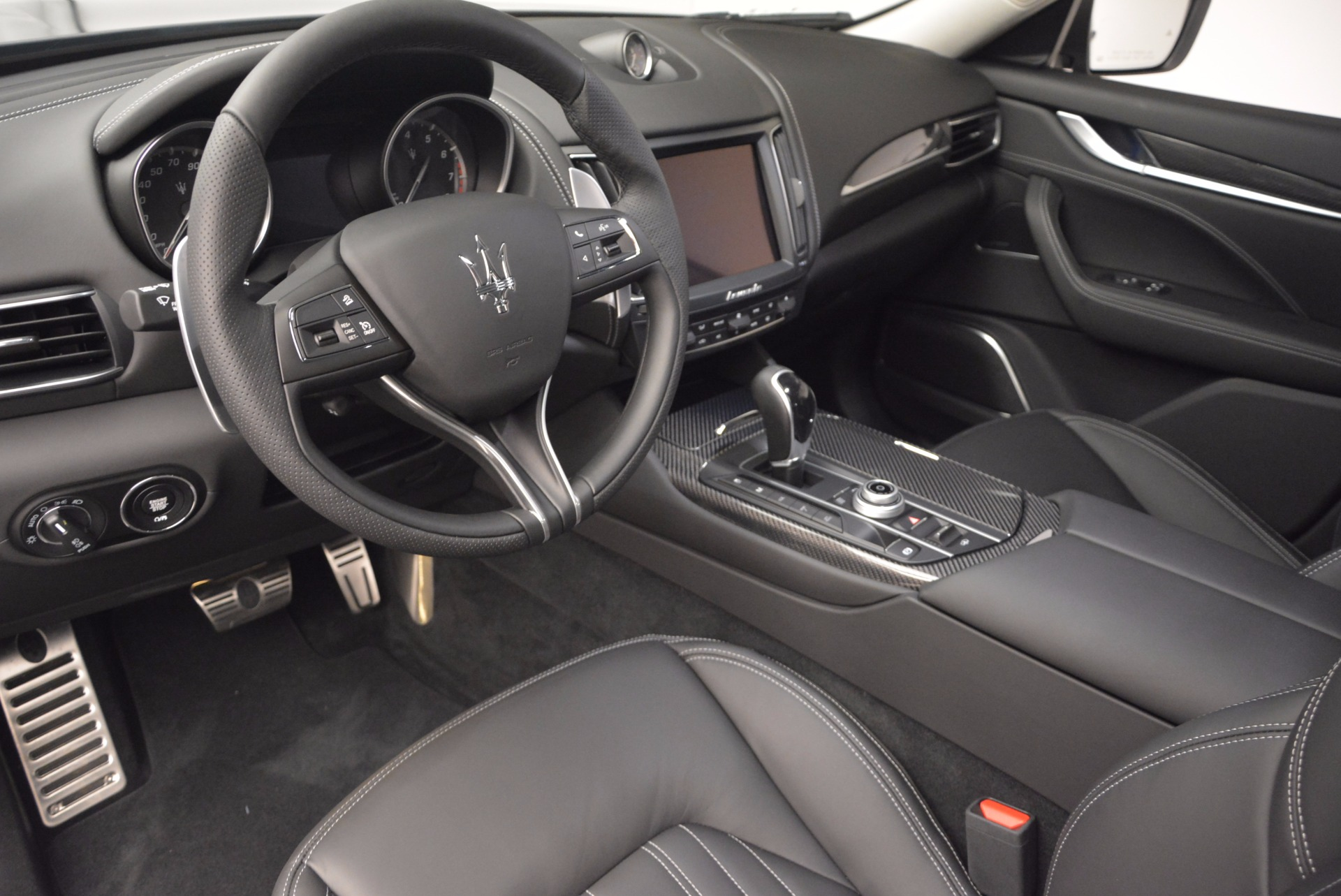 New 2017 Maserati Levante S Q4 For Sale In Westport, CT 847_p14