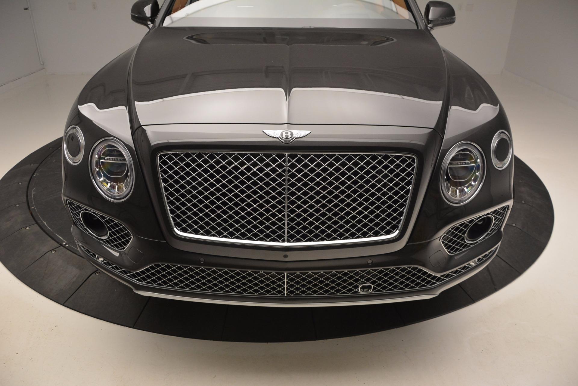 New 2017 Bentley Bentayga  For Sale In Westport, CT 852_p13