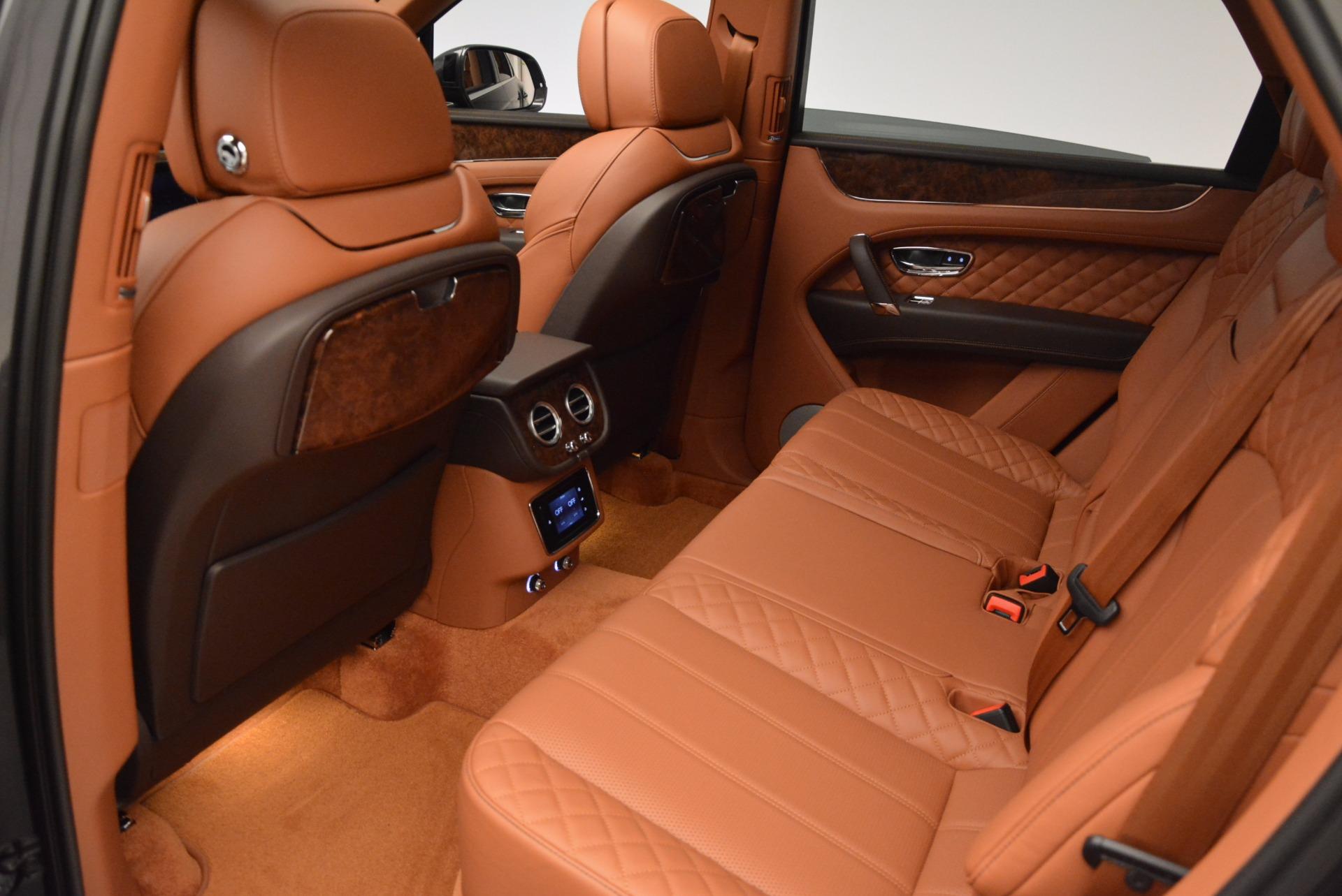 New 2017 Bentley Bentayga  For Sale In Westport, CT 852_p33