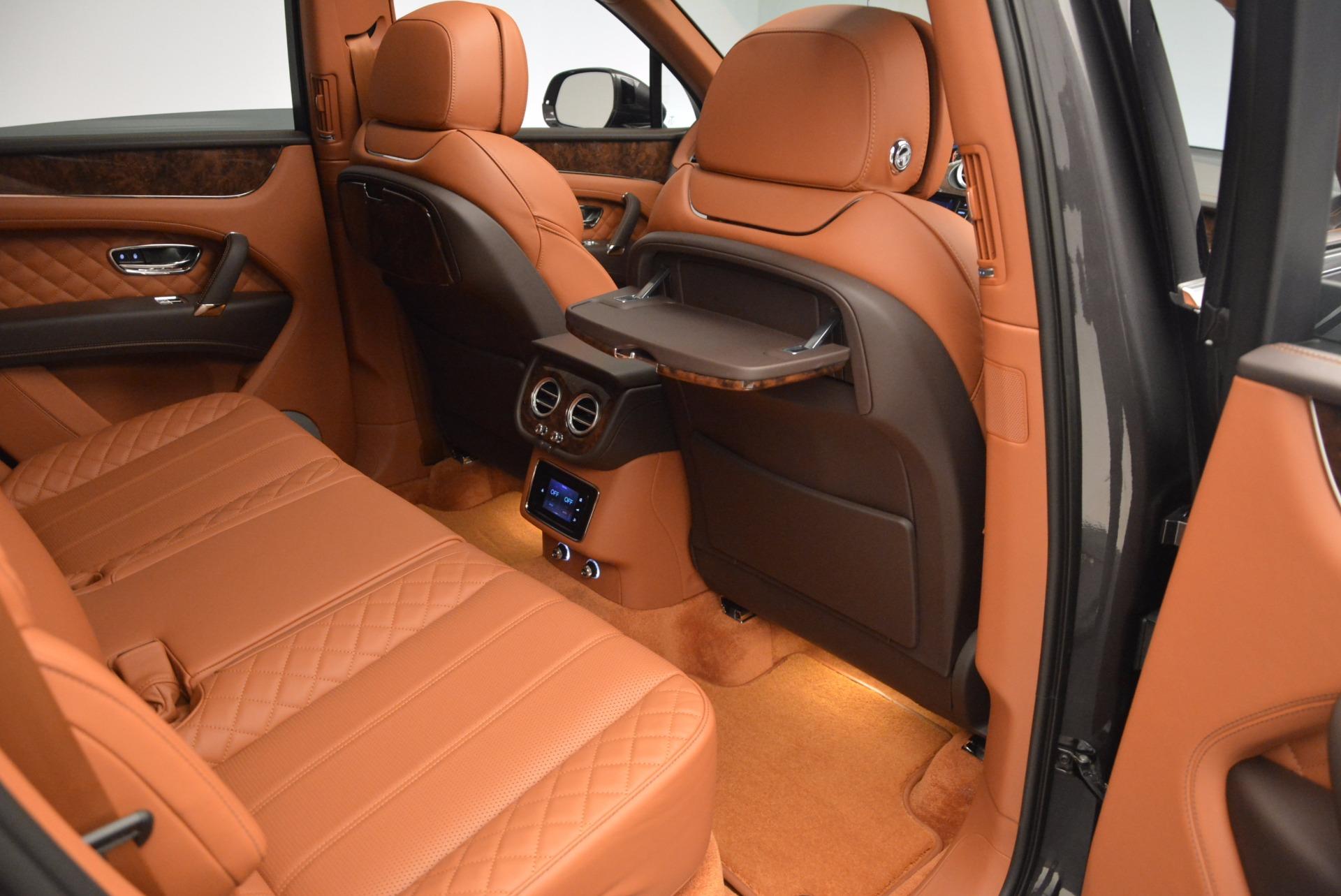 New 2017 Bentley Bentayga  For Sale In Westport, CT 852_p49