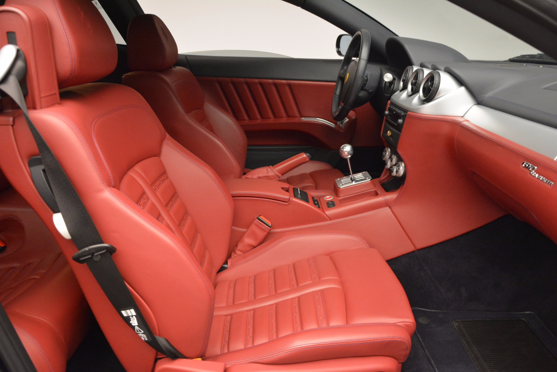 Used 2005 Ferrari 612 Scaglietti 6-Speed Manual For Sale In Westport, CT 854_p19