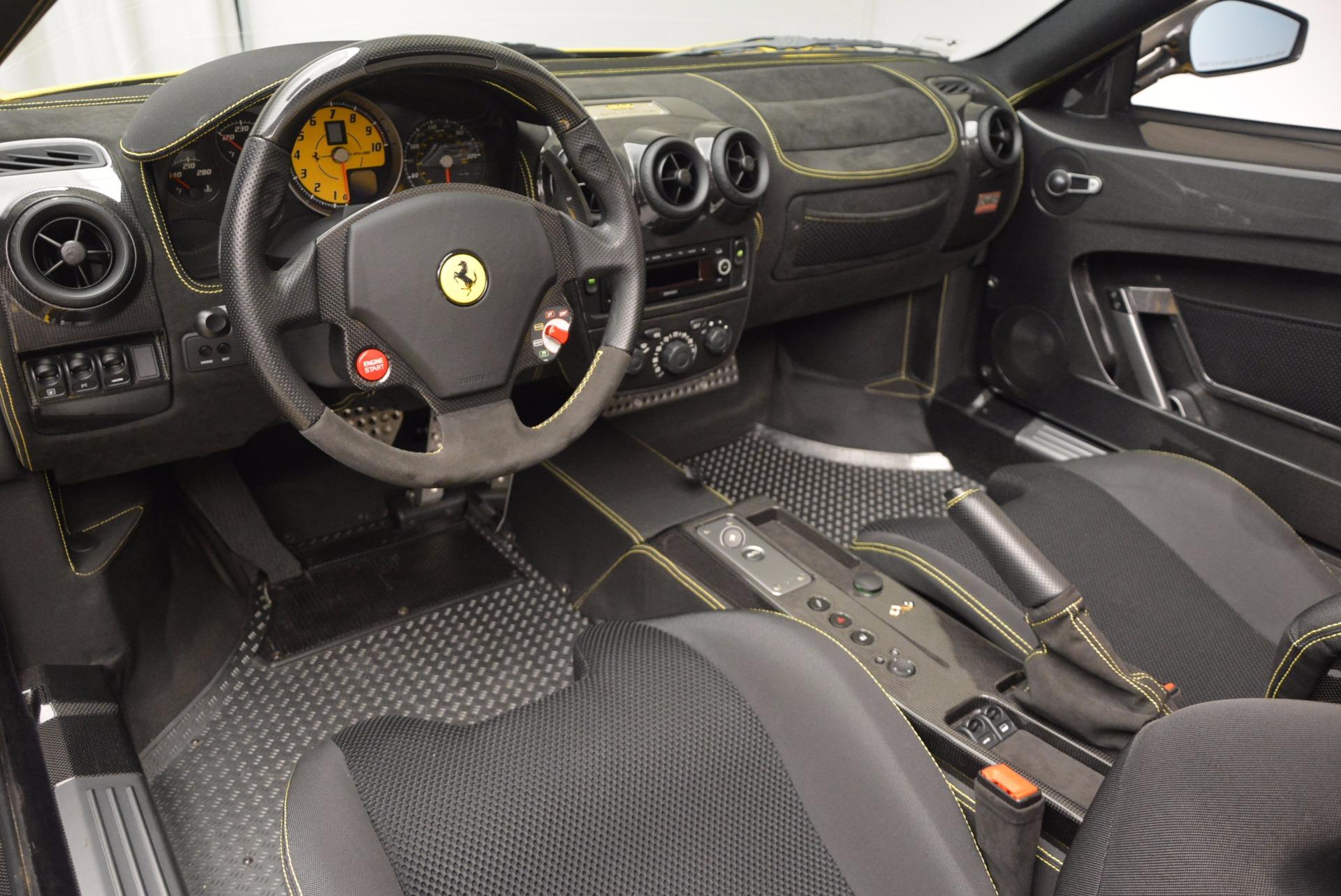 Used 2009 Ferrari F430 Scuderia 16M For Sale In Westport, CT 856_p25
