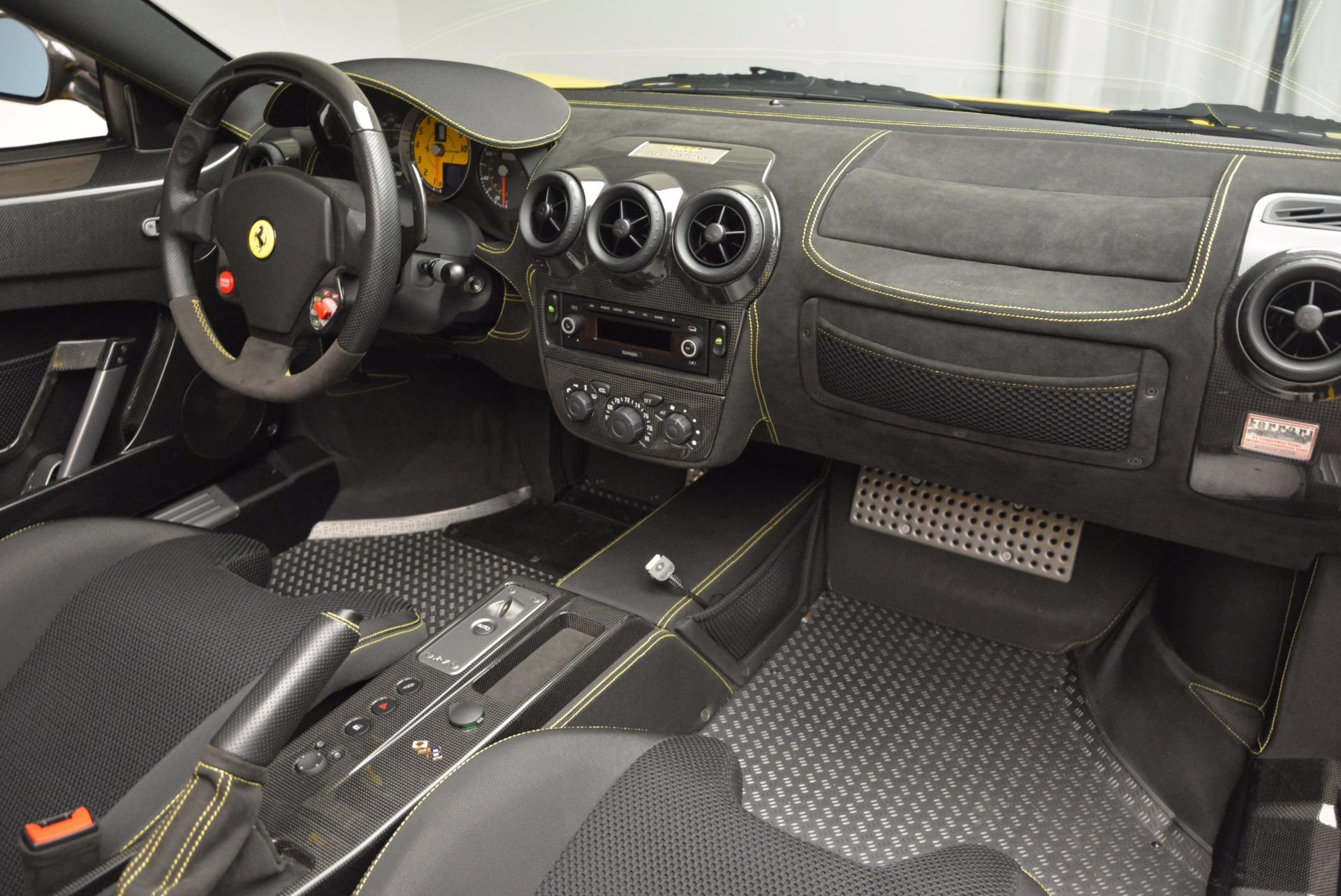 Used 2009 Ferrari F430 Scuderia 16M For Sale In Westport, CT 856_p29