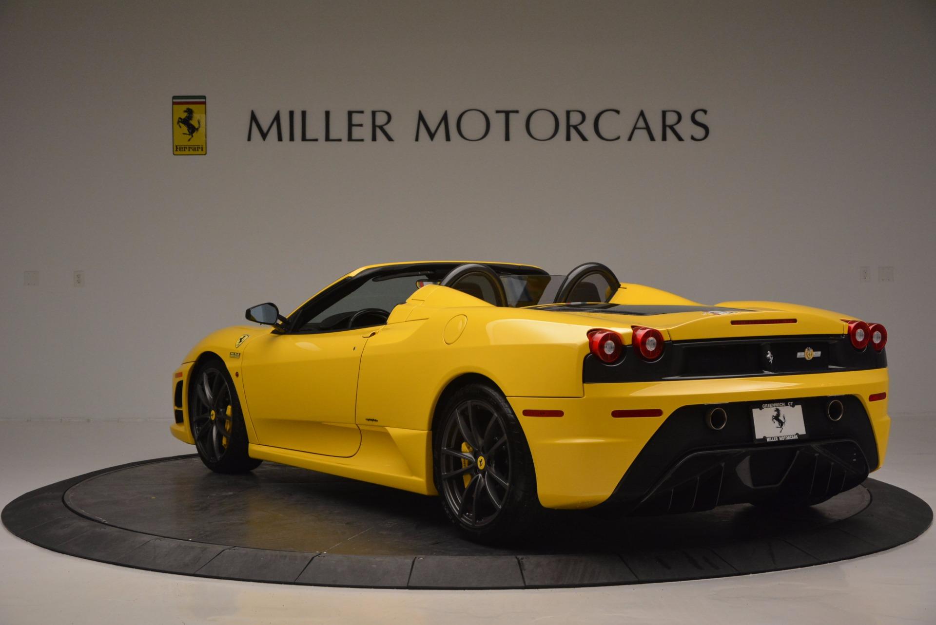 Used 2009 Ferrari F430 Scuderia 16M For Sale In Westport, CT 856_p5