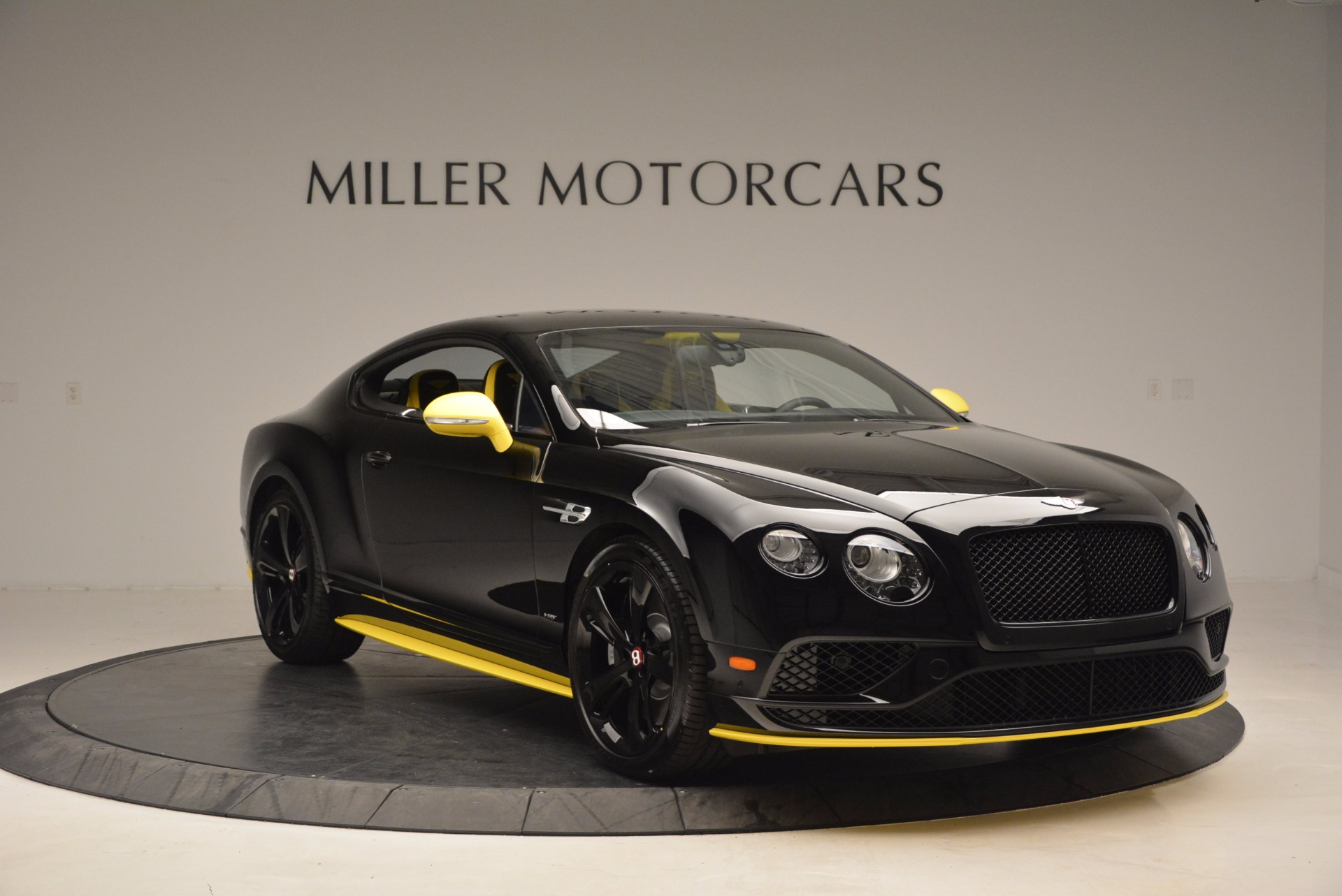 New 2017 Bentley Continental GT V8 S For Sale In Westport, CT 859_p11