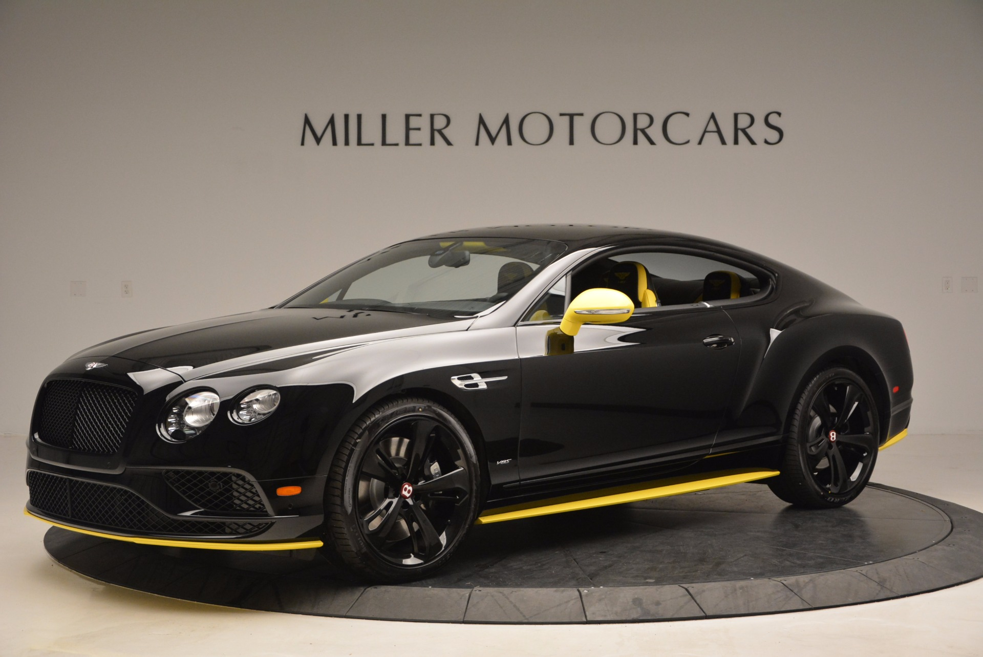 New 2017 Bentley Continental GT V8 S For Sale In Westport, CT 859_p2